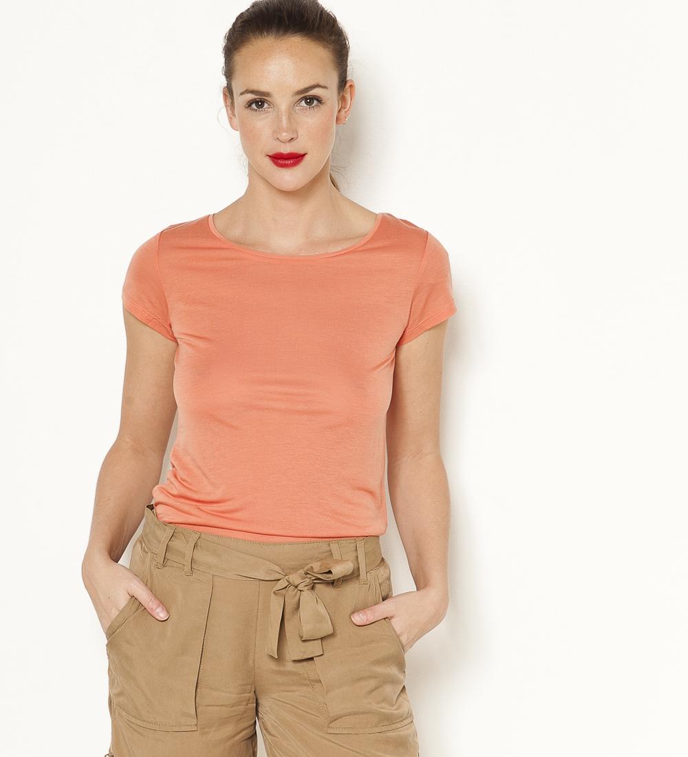 Camaïeu Femme Basique T shirt gy7bf6