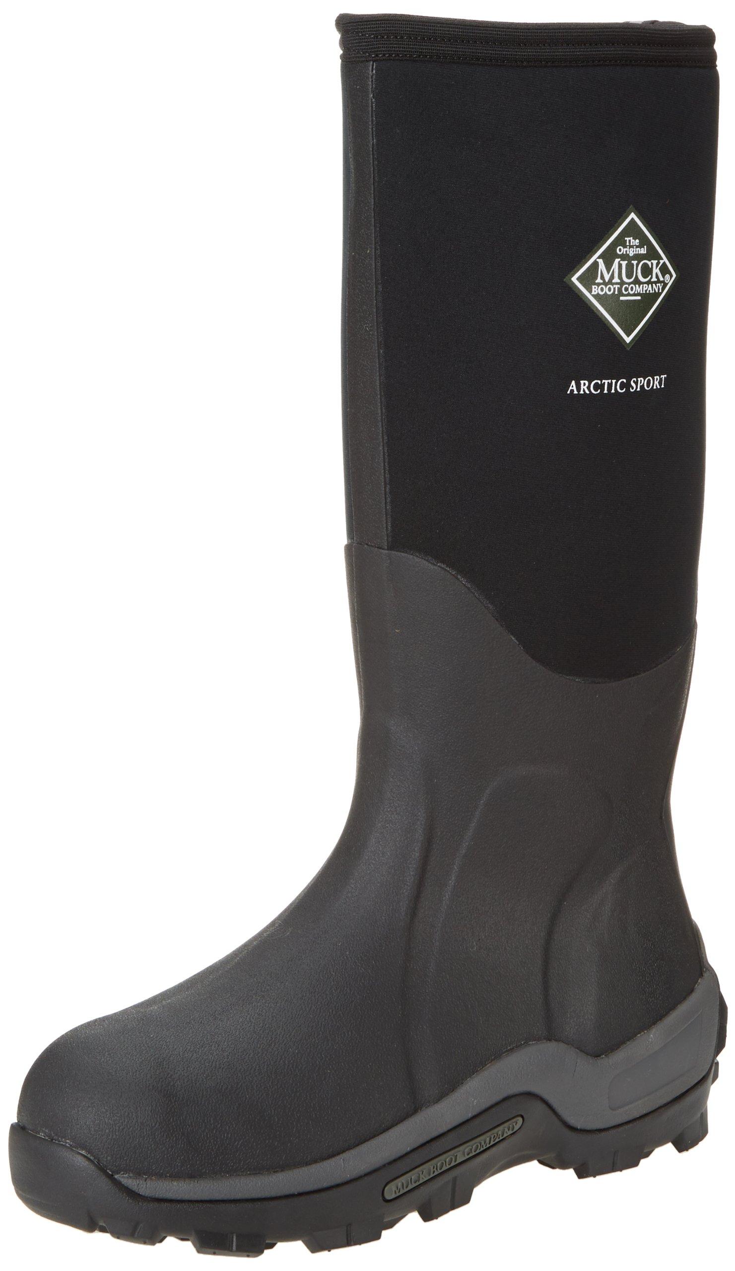 Noir Mixte Kavalkade Adulte Muck Boots 40 AspChaussures Eu wkPO08Xn