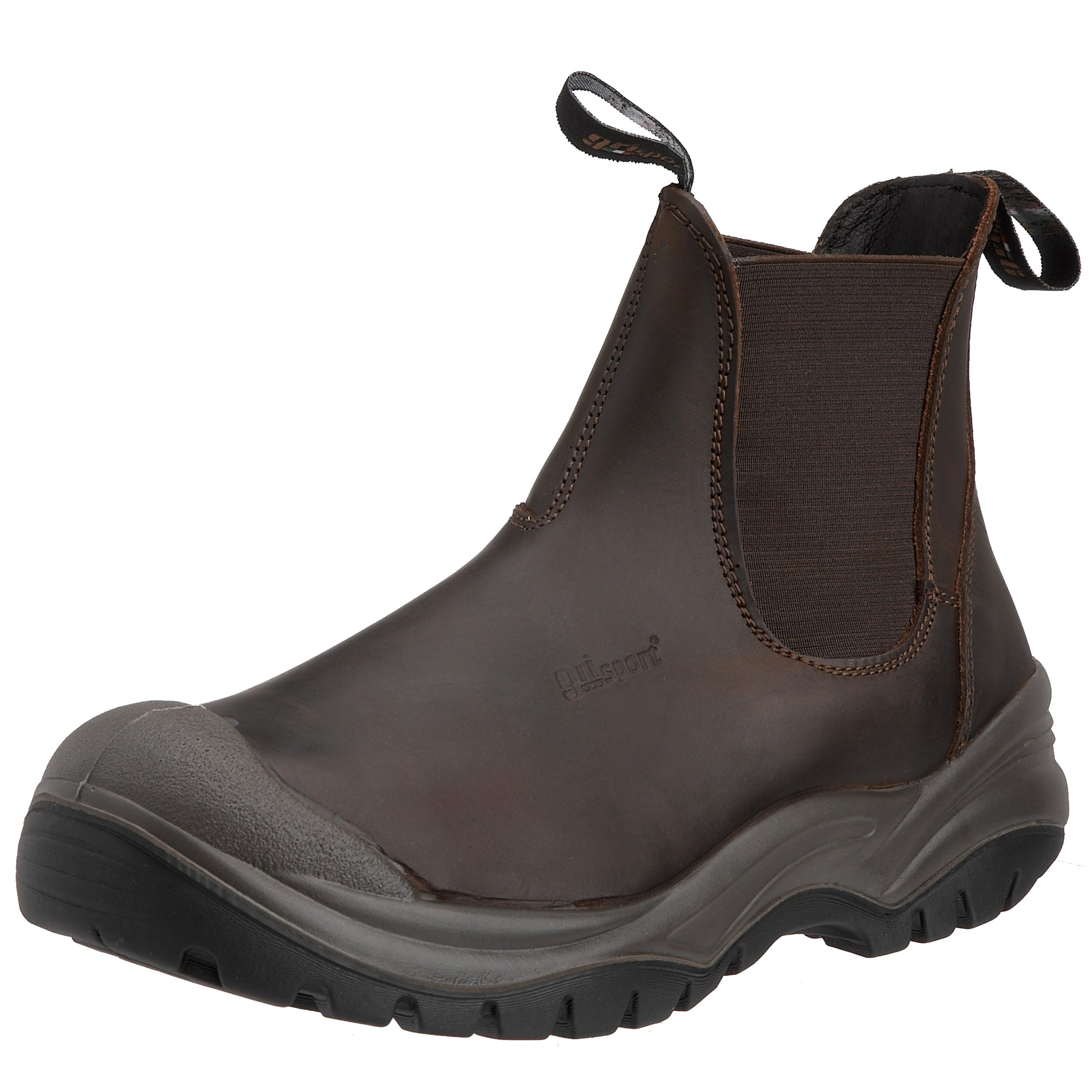 Boots 6 Brown Grisport Chukka Safety Men's Uk S3 E9DWH2YI