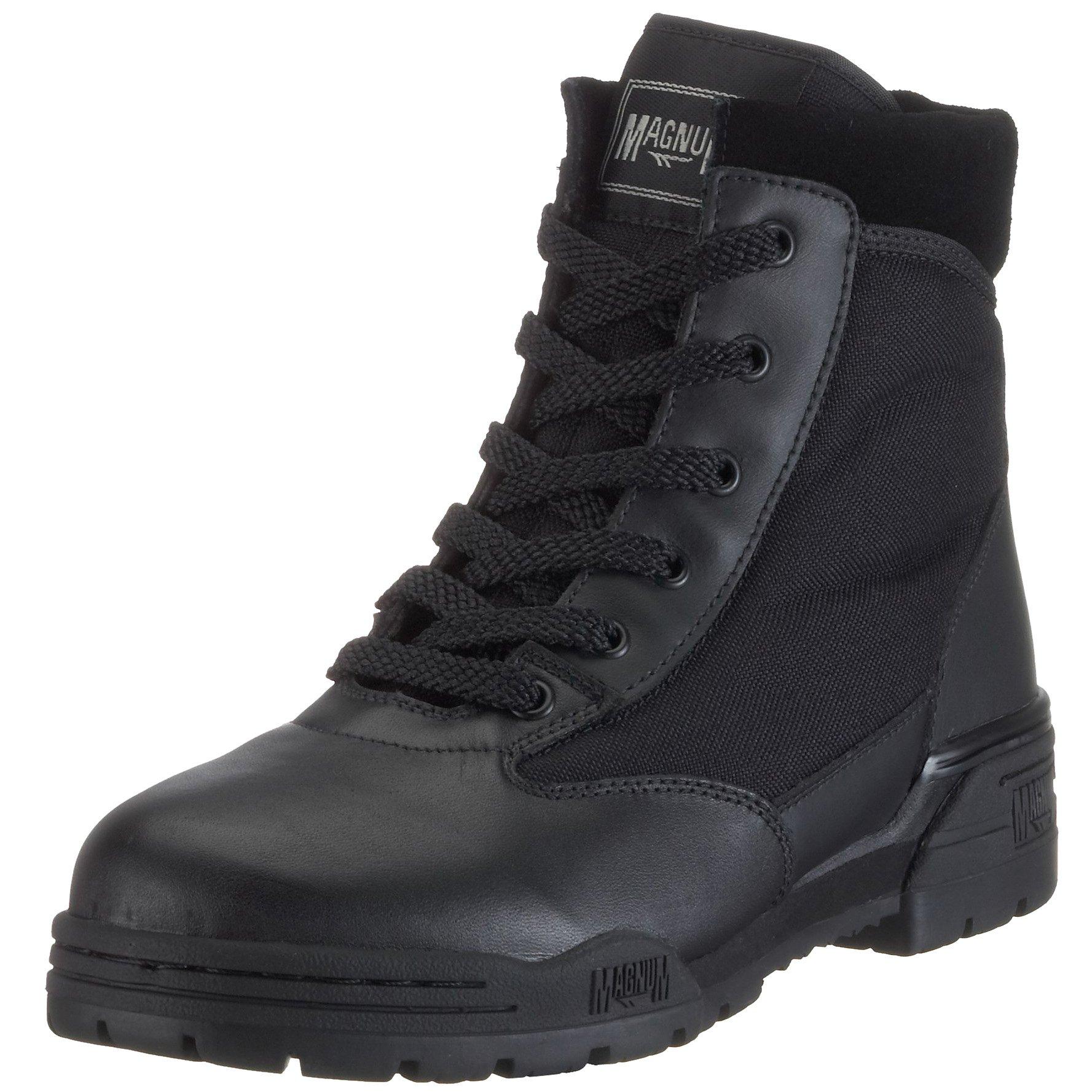 Mid 90826 069 Eu Magnum HommeNoir Black39 98Bottines UpGSzMqV