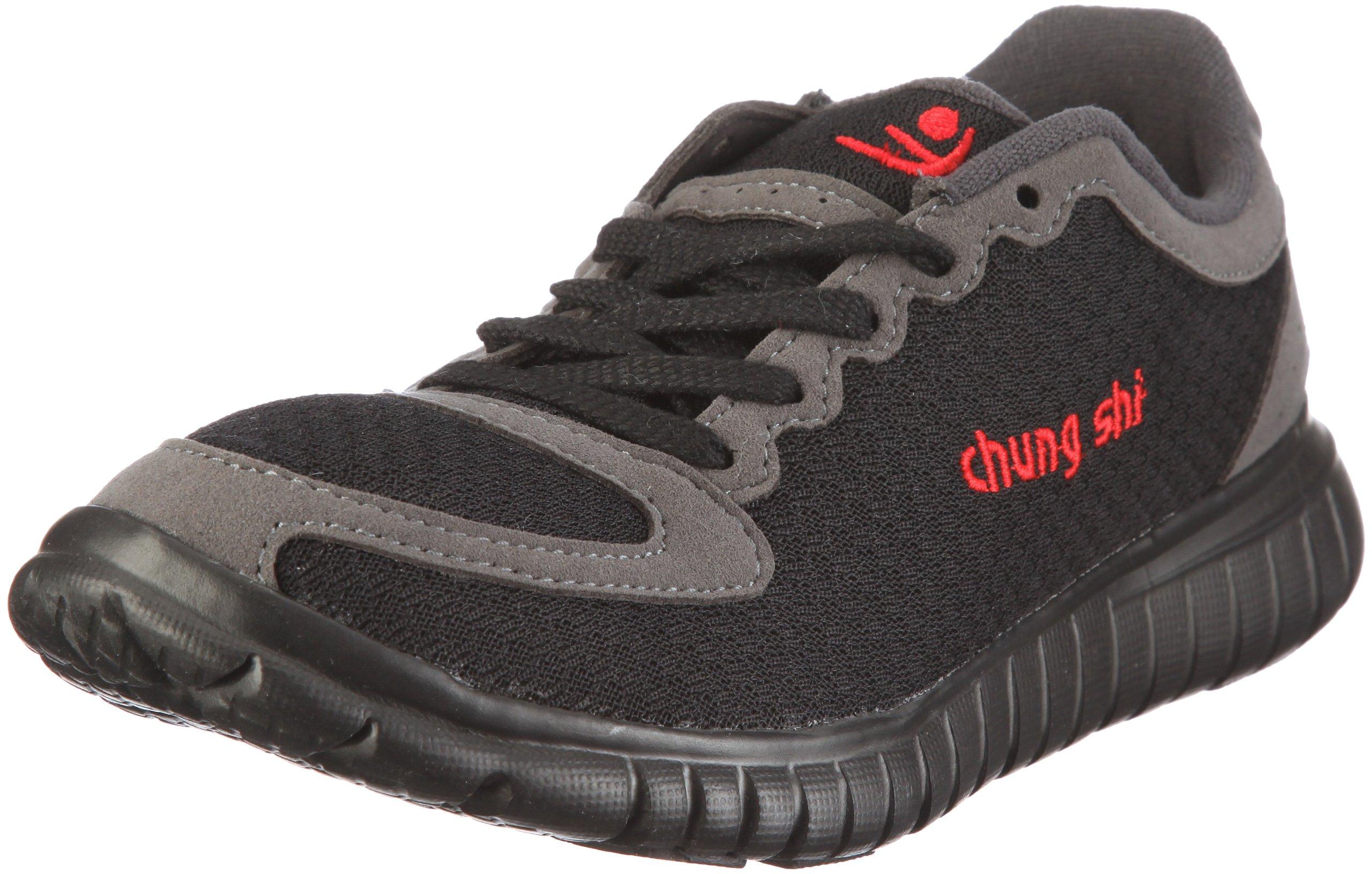 37 Dux Trainer Eu Sydney Chung 636 Mixte AdulteNoir Mode Shi V 8800230Baskets Qrhtds