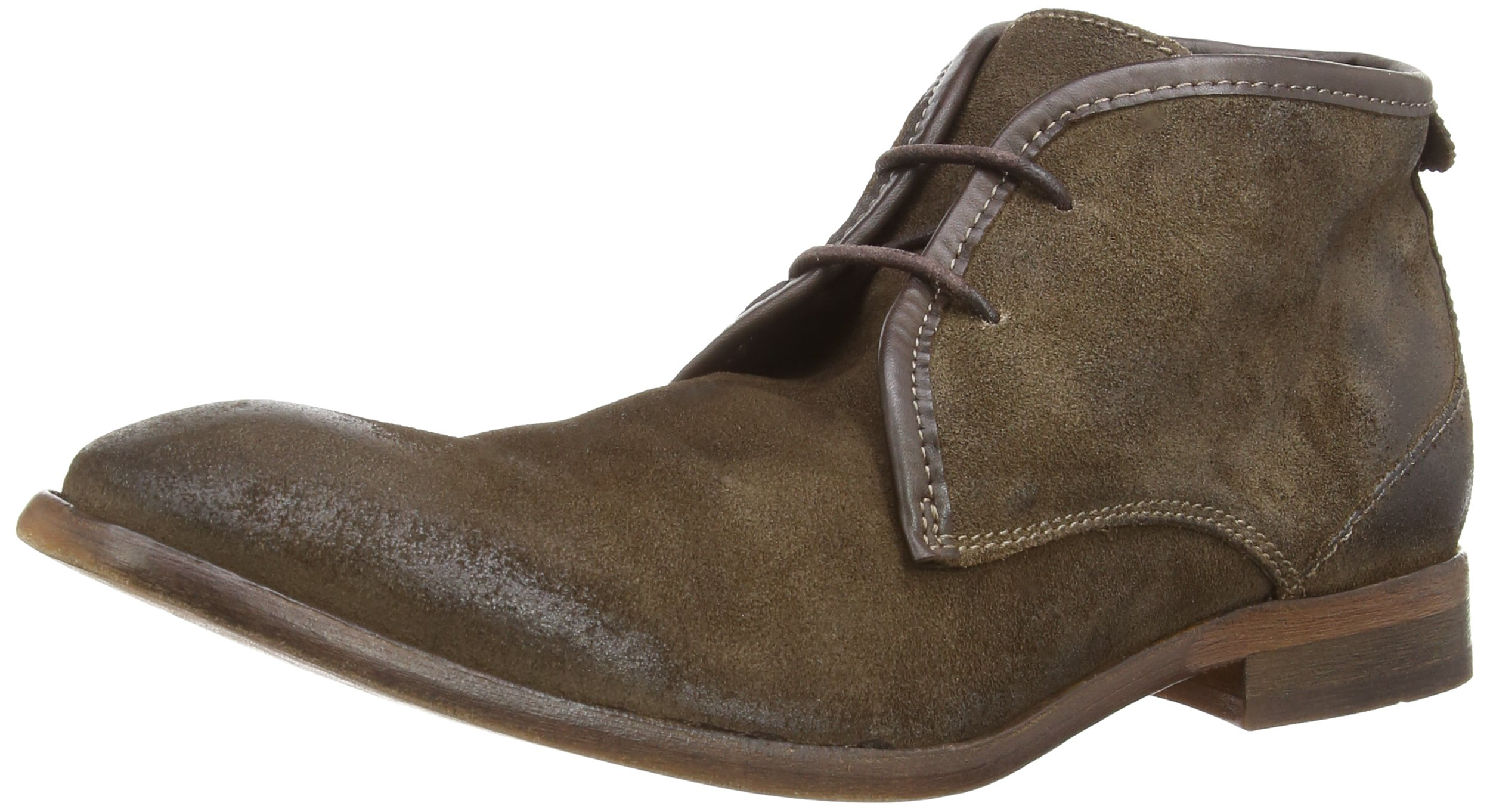 Suede Taupe Cruise H BottinesBeigetaupe45 Hudson By A3jS54RqcL