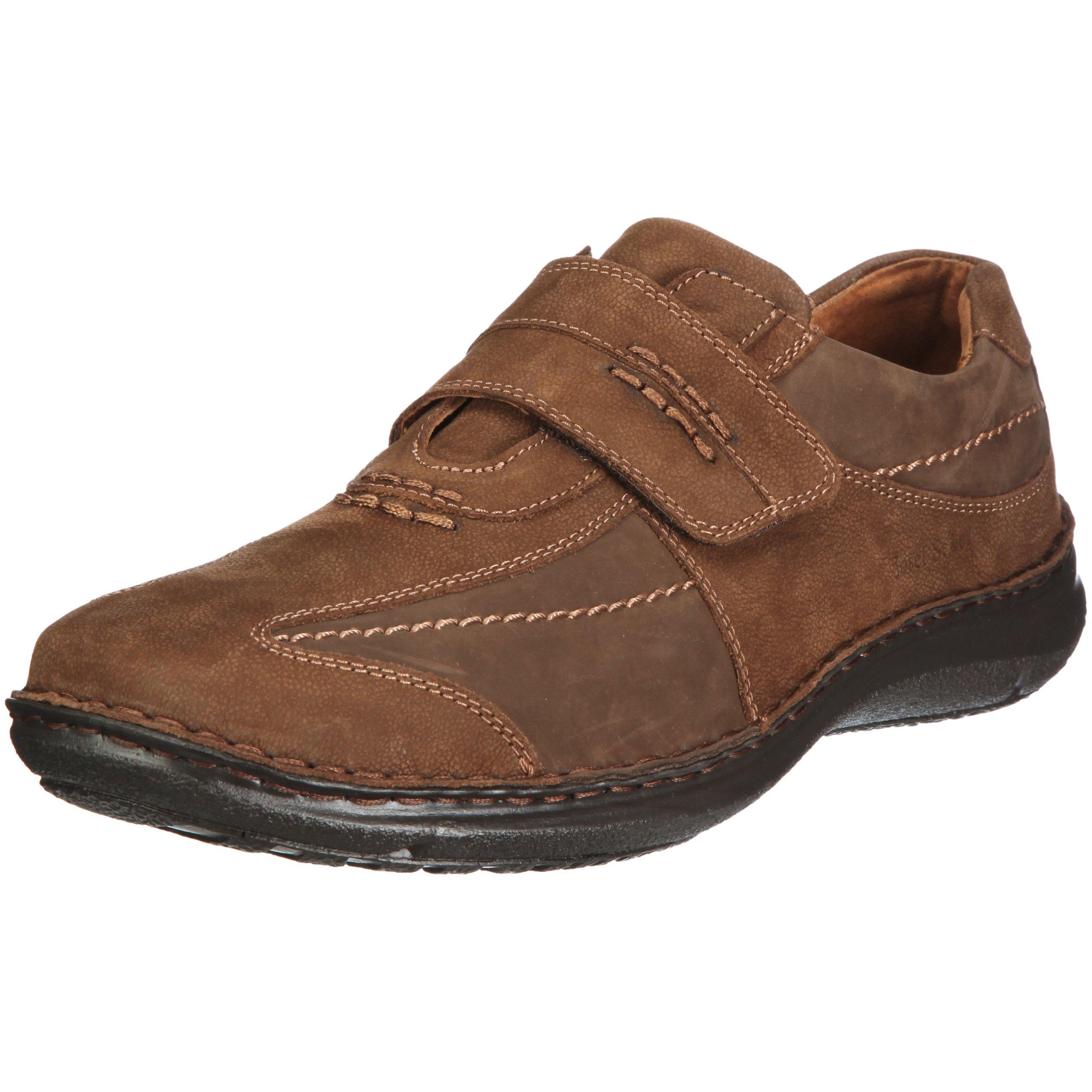 Josef Brasil45 340 Gmbh AlecMocassins Schuhfabrik Seibel Eu HommeMarron921 b76ygYf