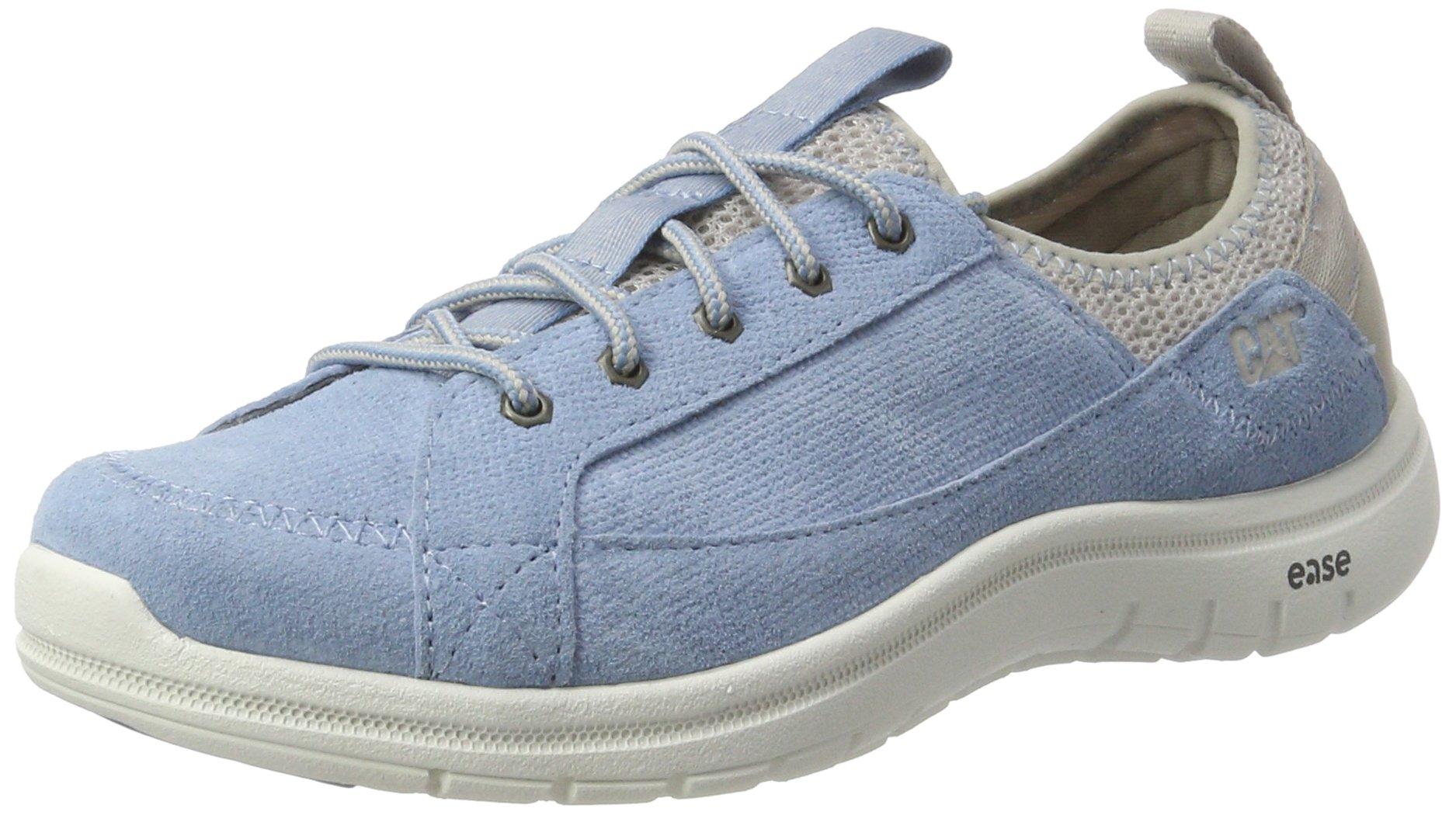 SwainSneakers Blue Basses Eu Caterpillar Dusk39 FemmeBleuwomens kZuPXi