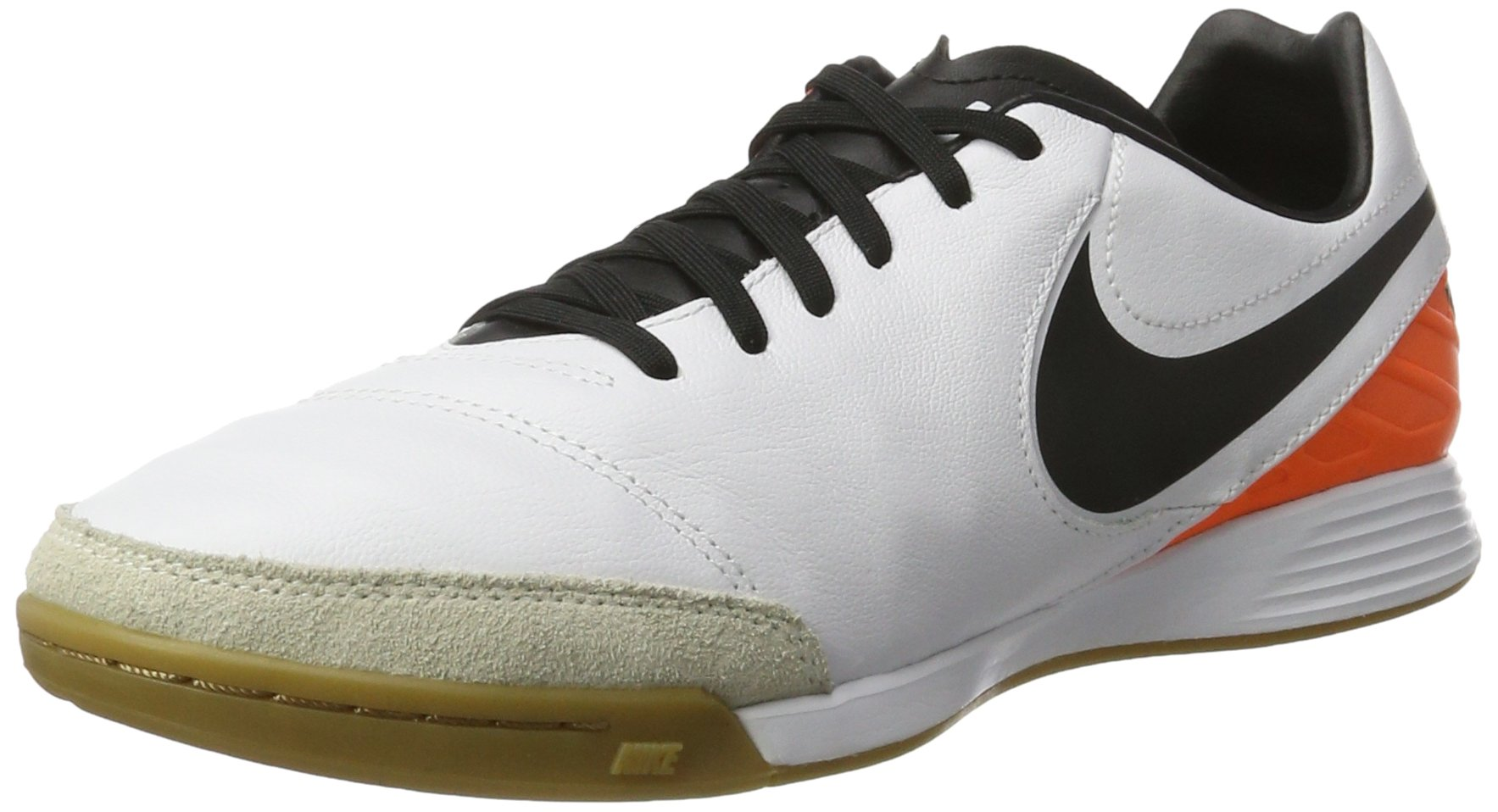Tiempox HommeBlanc Ic Nike total Mystic black Eu Orange39 Chaussures De Football CasséBlancowhite V E2W9DIH