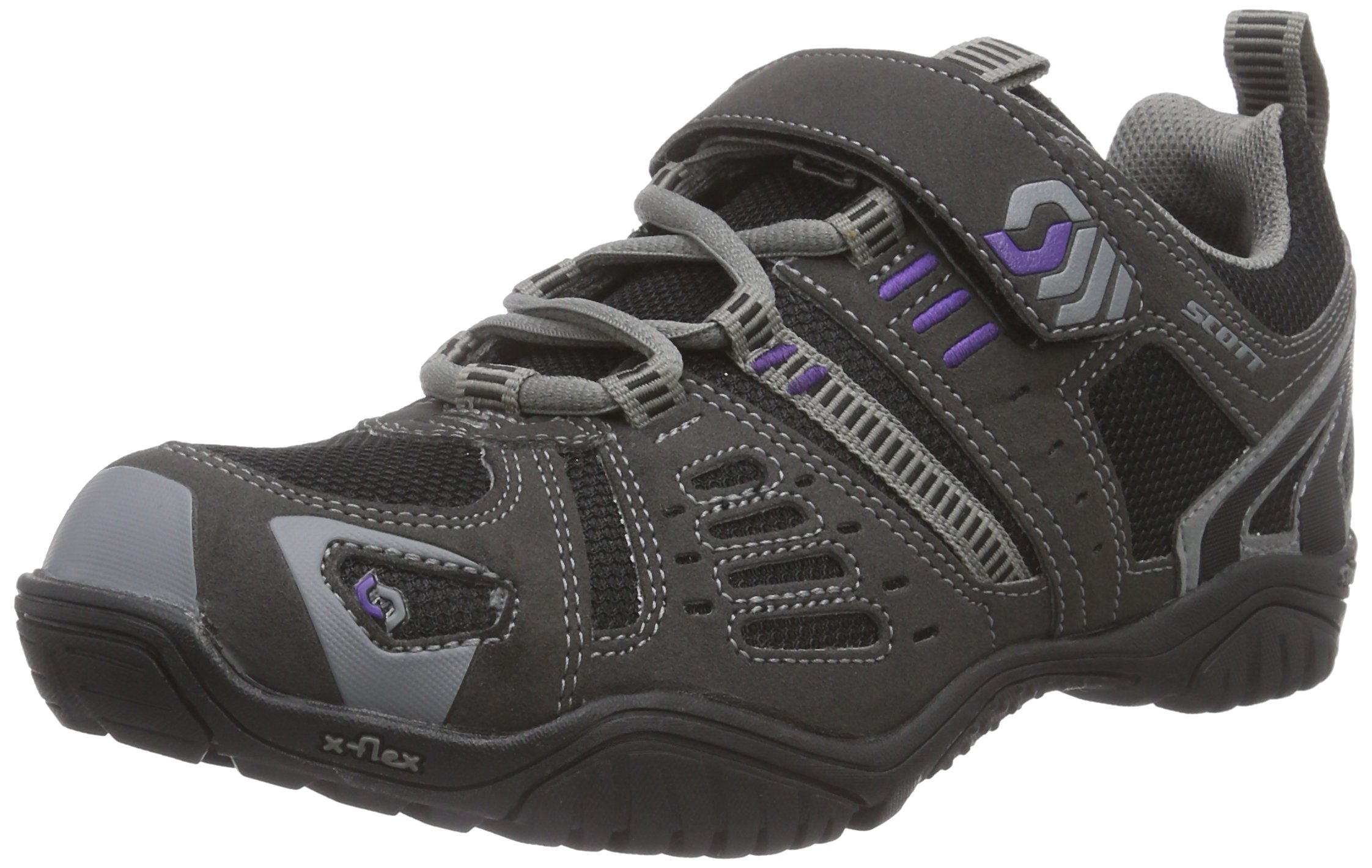 Trail Eu Chaussures De Scott FemmeNoirblack40 n8wkOPX0