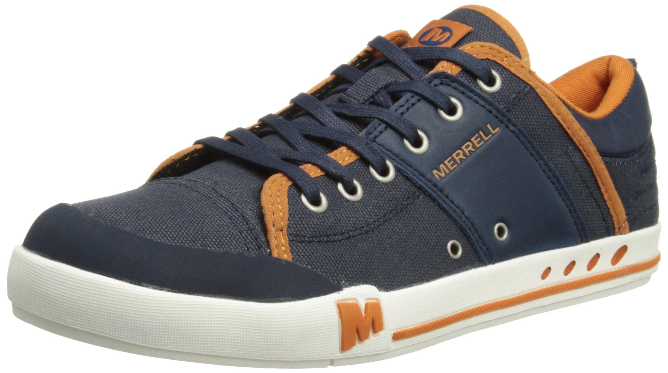 MerrellJ41 Eu533 Sea Eu Chaussure Bering De Tennis Bleubleunavy 5 41 oQdBrCxWe