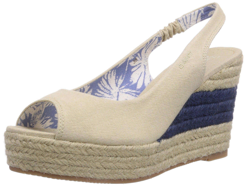 G2242 Gant FemmeBeigedry Footwear Sand StellaEspadrilles Eu ikOuPXZ