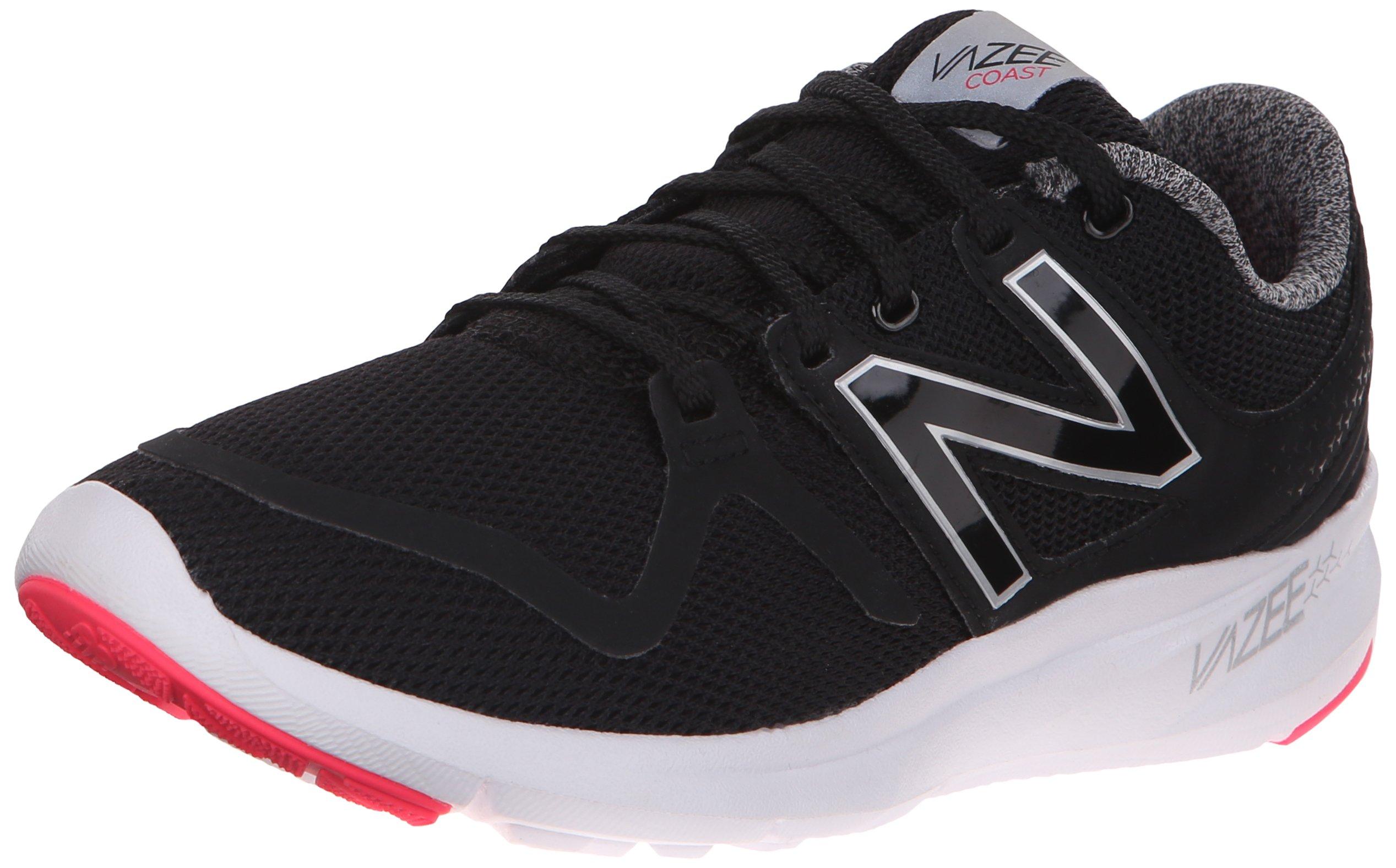 pink40 B Running De New Eu FemmeNoirbk Balance Chaussures Black Wcoas ZuPXik