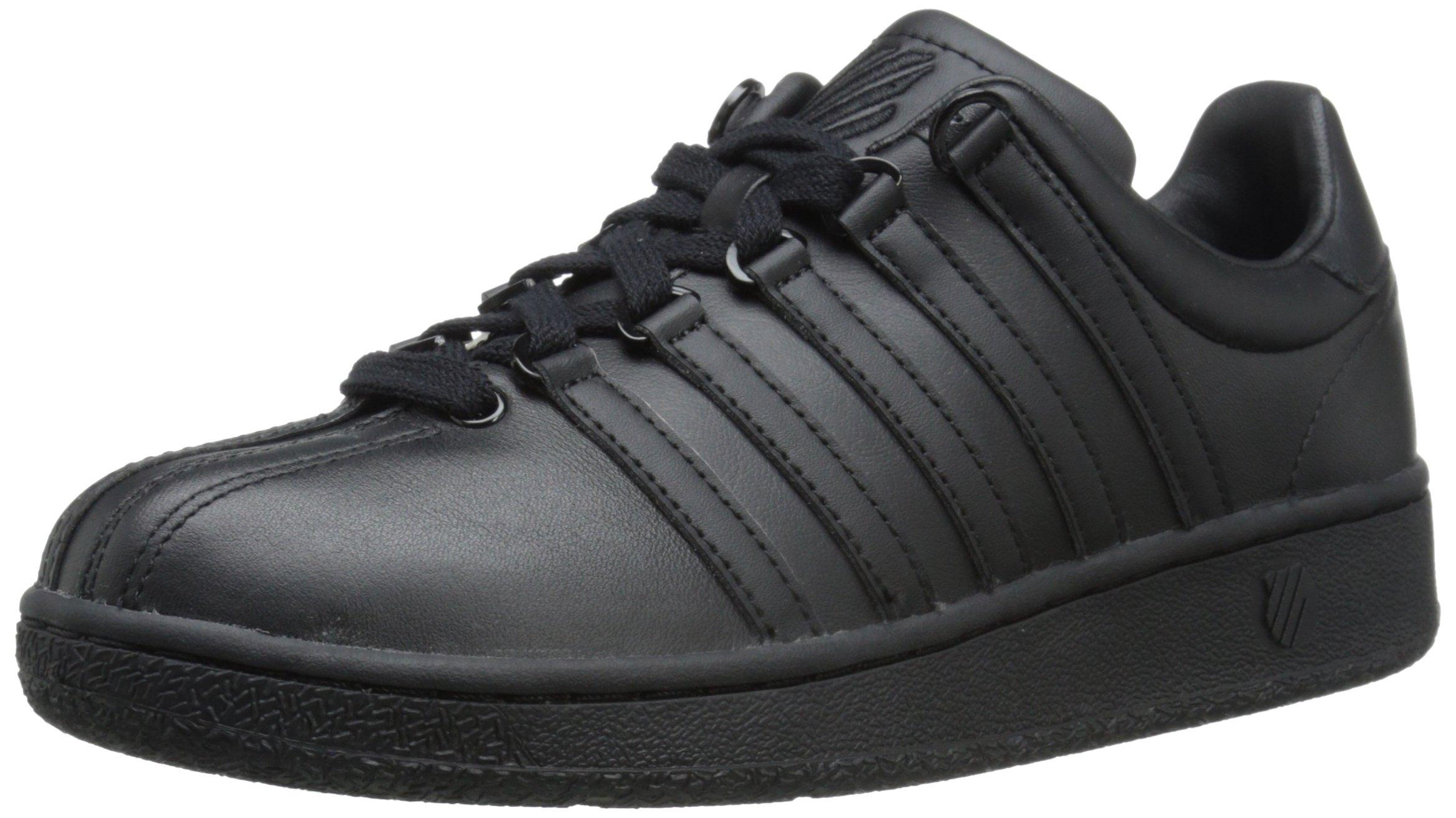 Basses 1 VnSneakers swiss Classic 2 Eu K FemmeNoirblack black39 dsChtQr
