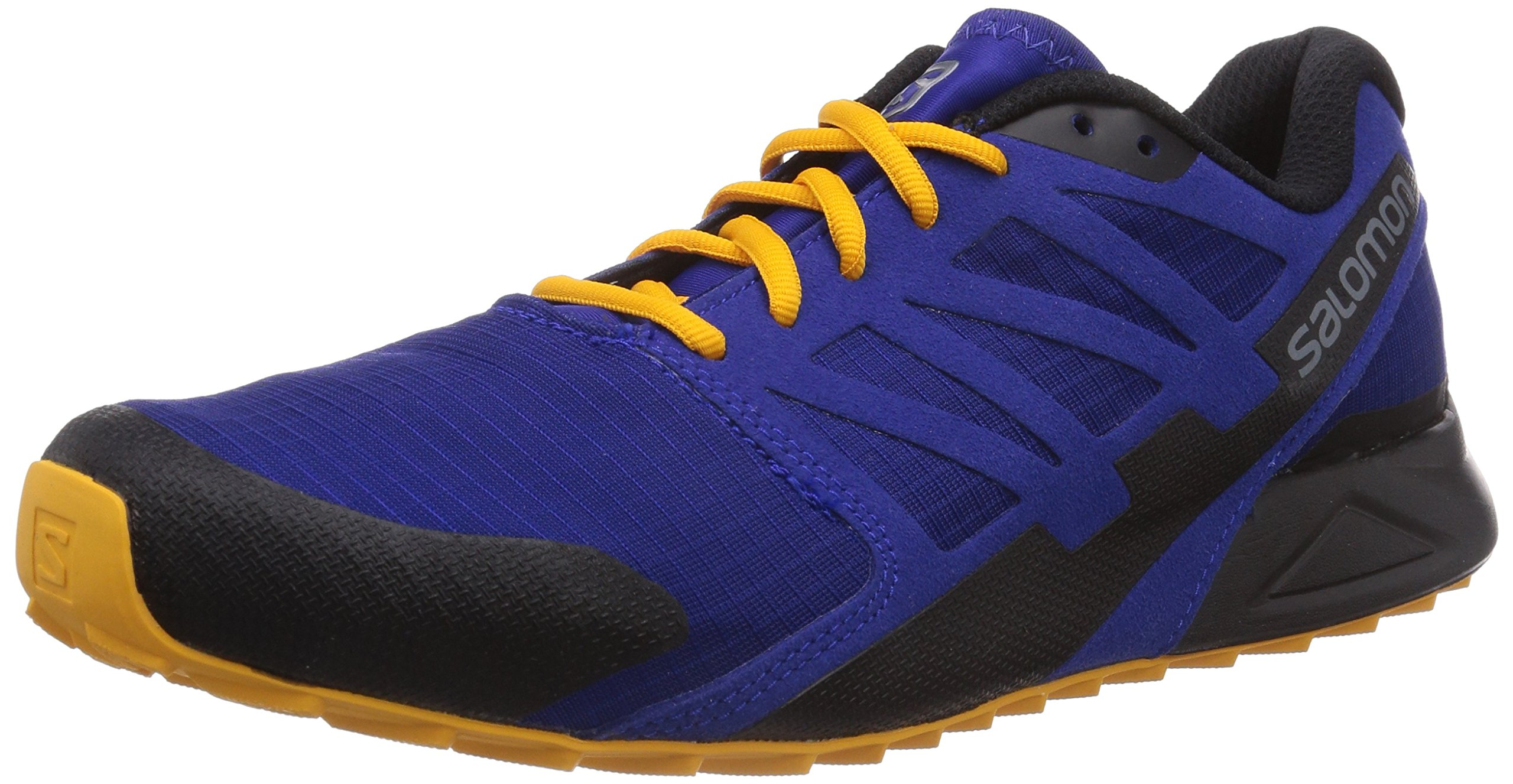 Gold42 yellow Jauneg City bleu noir Blue Trail or black 3 CrossChaussures De 2 Eu Salomon HommeMulticolore zqSMpjVGLU