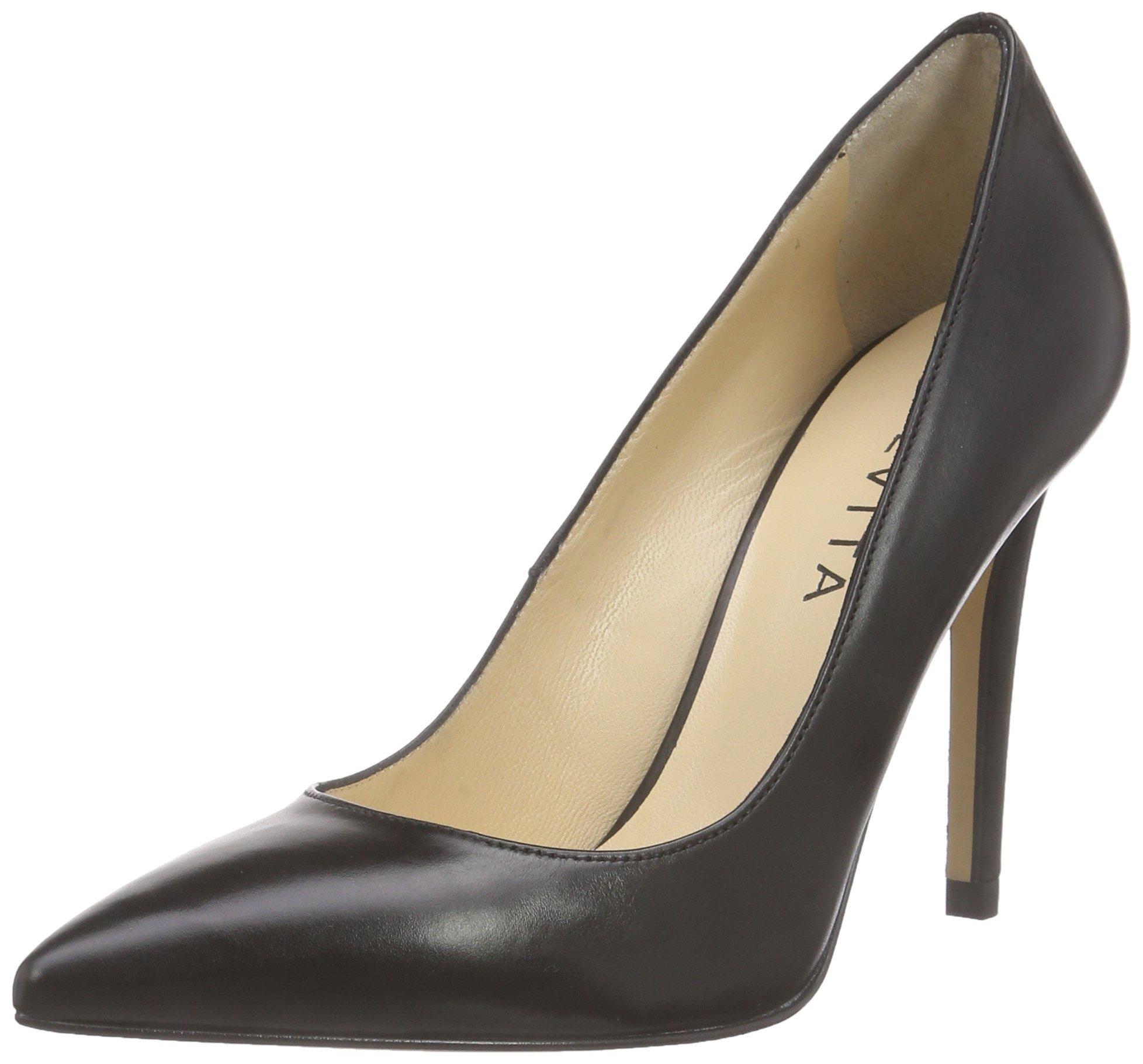 Evita Fermé 1039 Shoes PumpEscarpins FemmeNoirschwarz Bout Eu LMVpGqSUz