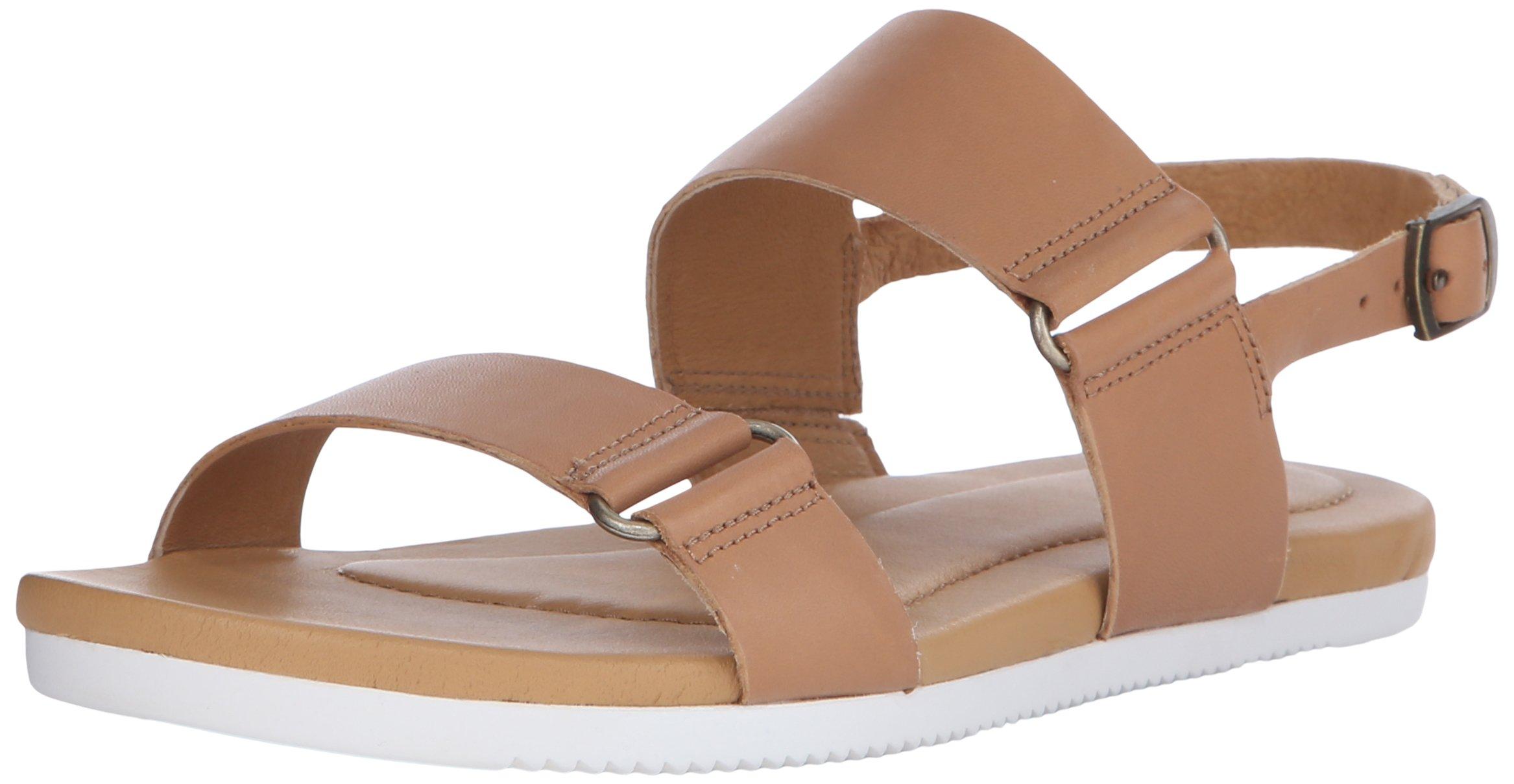 Uk Avalina Brown Size5 Teva Women's Sandals O8nwPk0