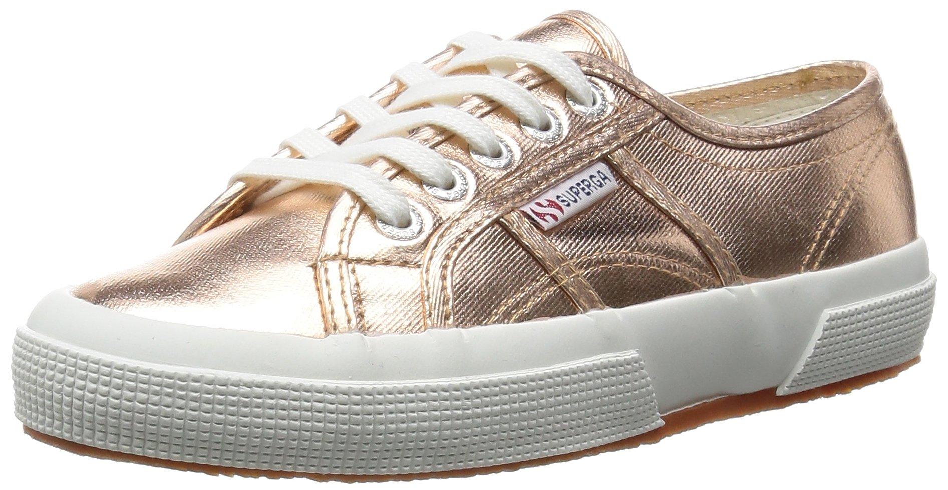 SneakerMixte Eu 2750 Enfant OrGold91635 Cotmetu Superga UzGLqSVMpj
