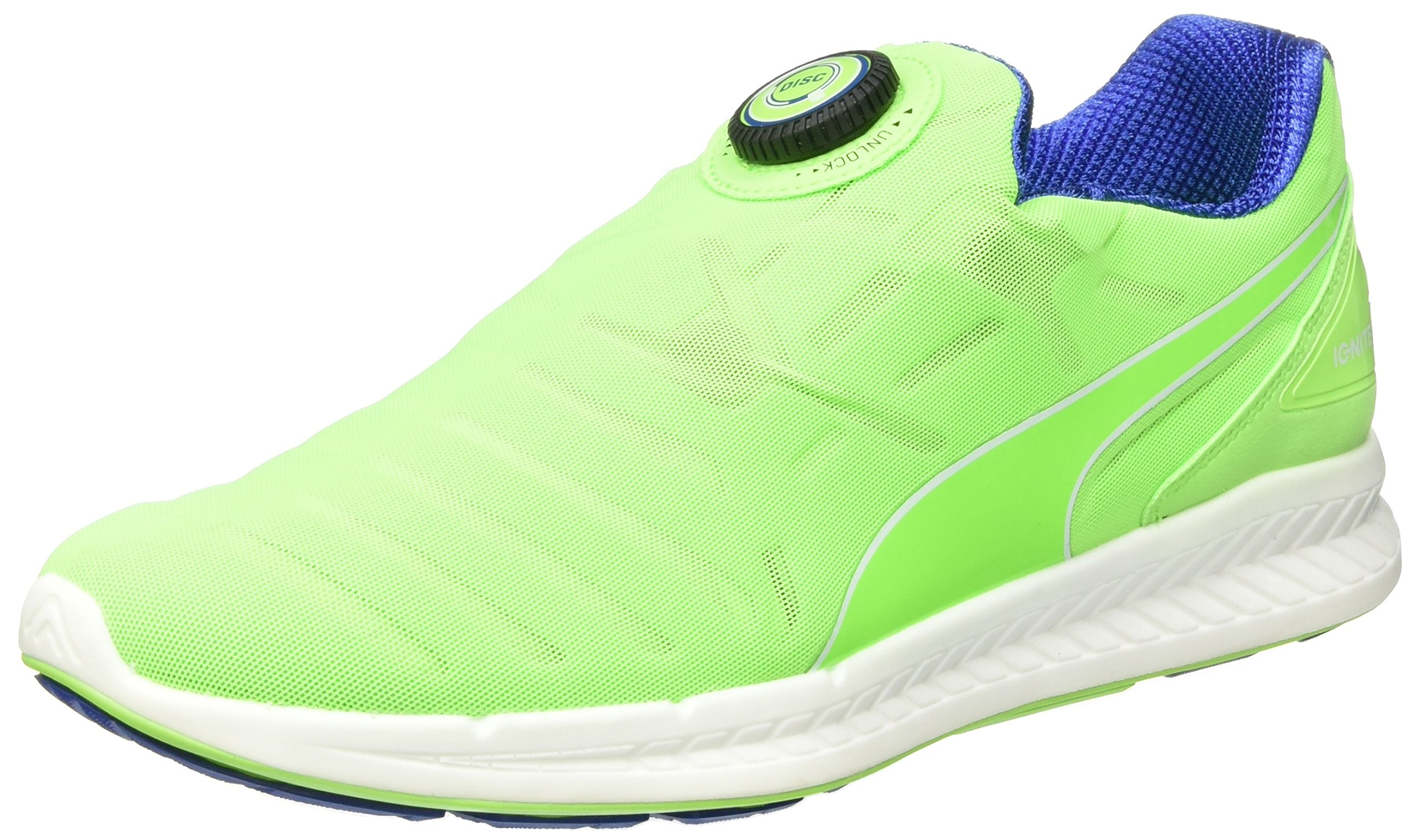 Gecko Eu Course Web surf The De HommeGrüngreen Ignite 0141 DiscChaussures Puma eIY2bWE9HD