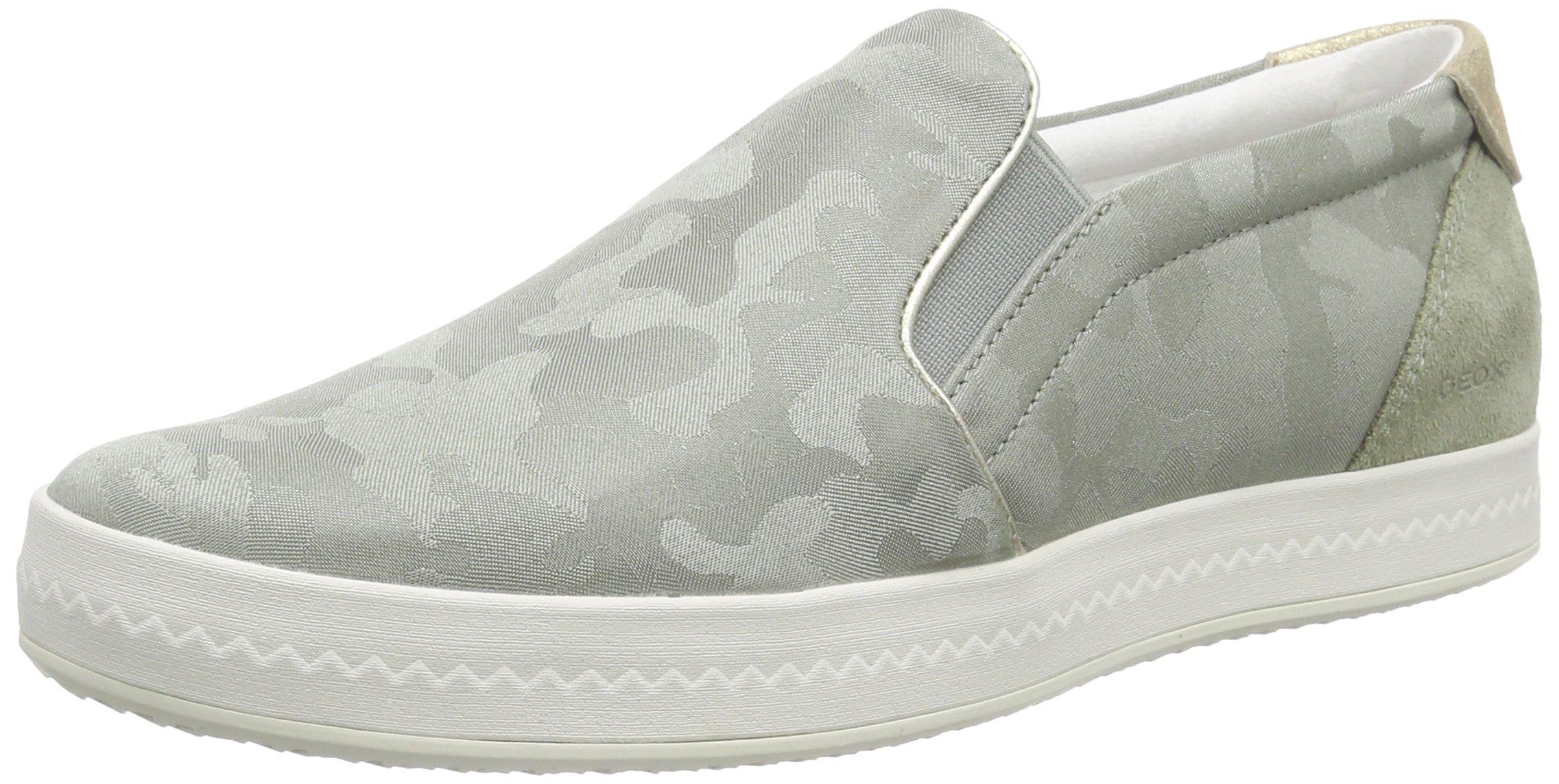 Low ChaussuresMarronsageTaille GeoxD4429c00011c3016 35 GeoxD4429c00011c3016 Low top top fgb6y7