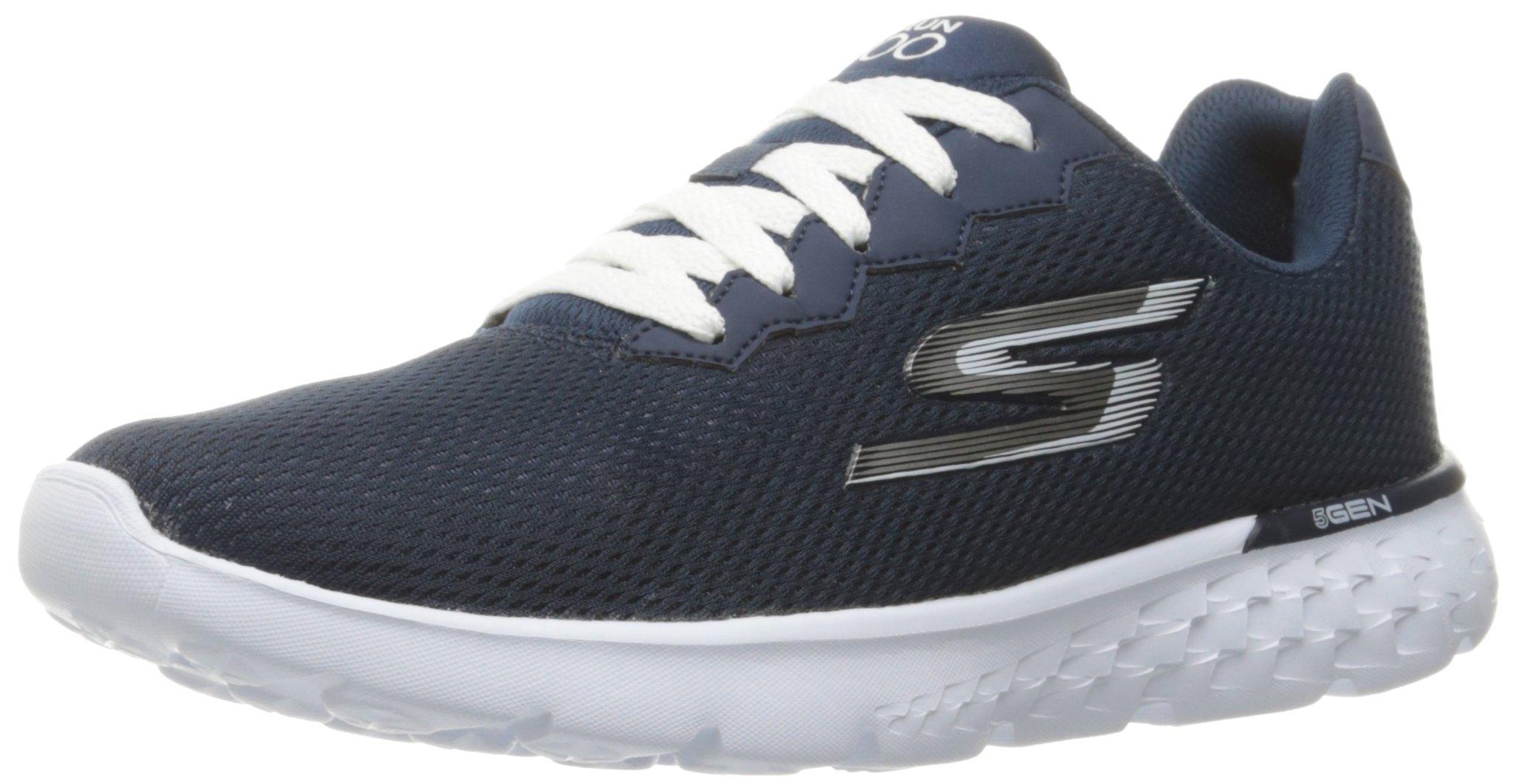 Run ActionShoes Skechers Eu Go 400 FemmeBleunvw37 dErQBoeCxW