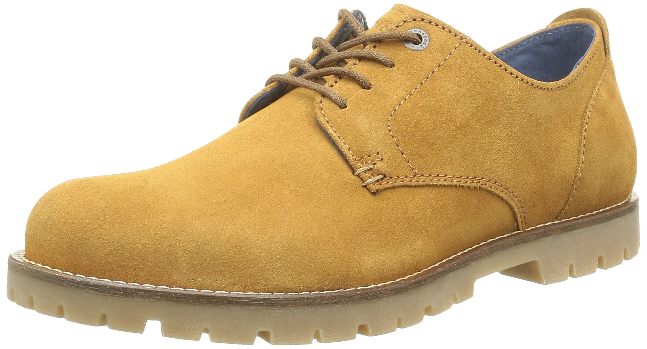 Lacées Birkenstock Gilford Eu Chaussures HommeMarronsahara45 IY6mbgf7yv
