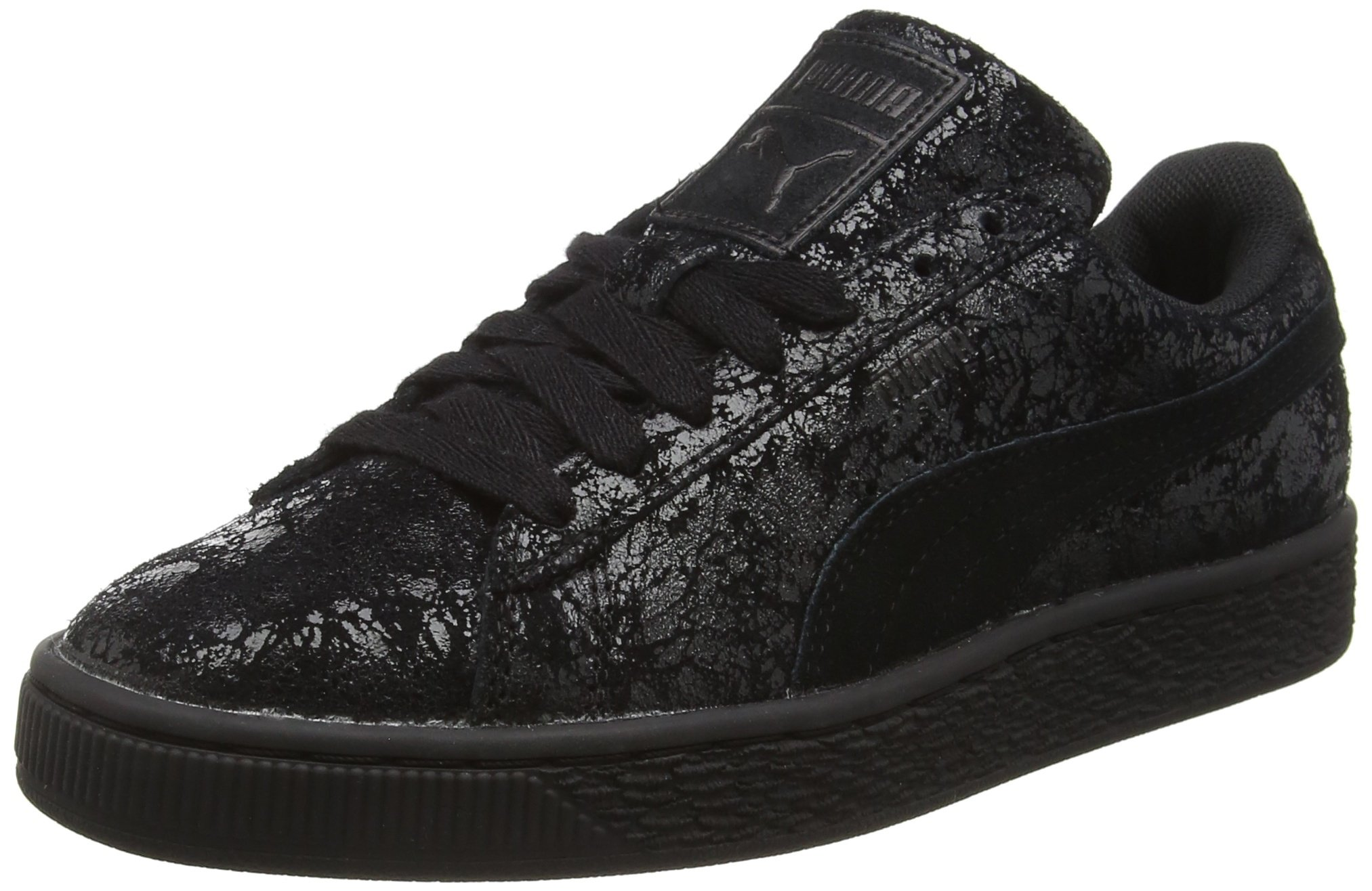 Femme Noirpuma Basses Black Uk 0137 Puma Eu4 Crmstwf6Sneakers 0wOP8Xnk