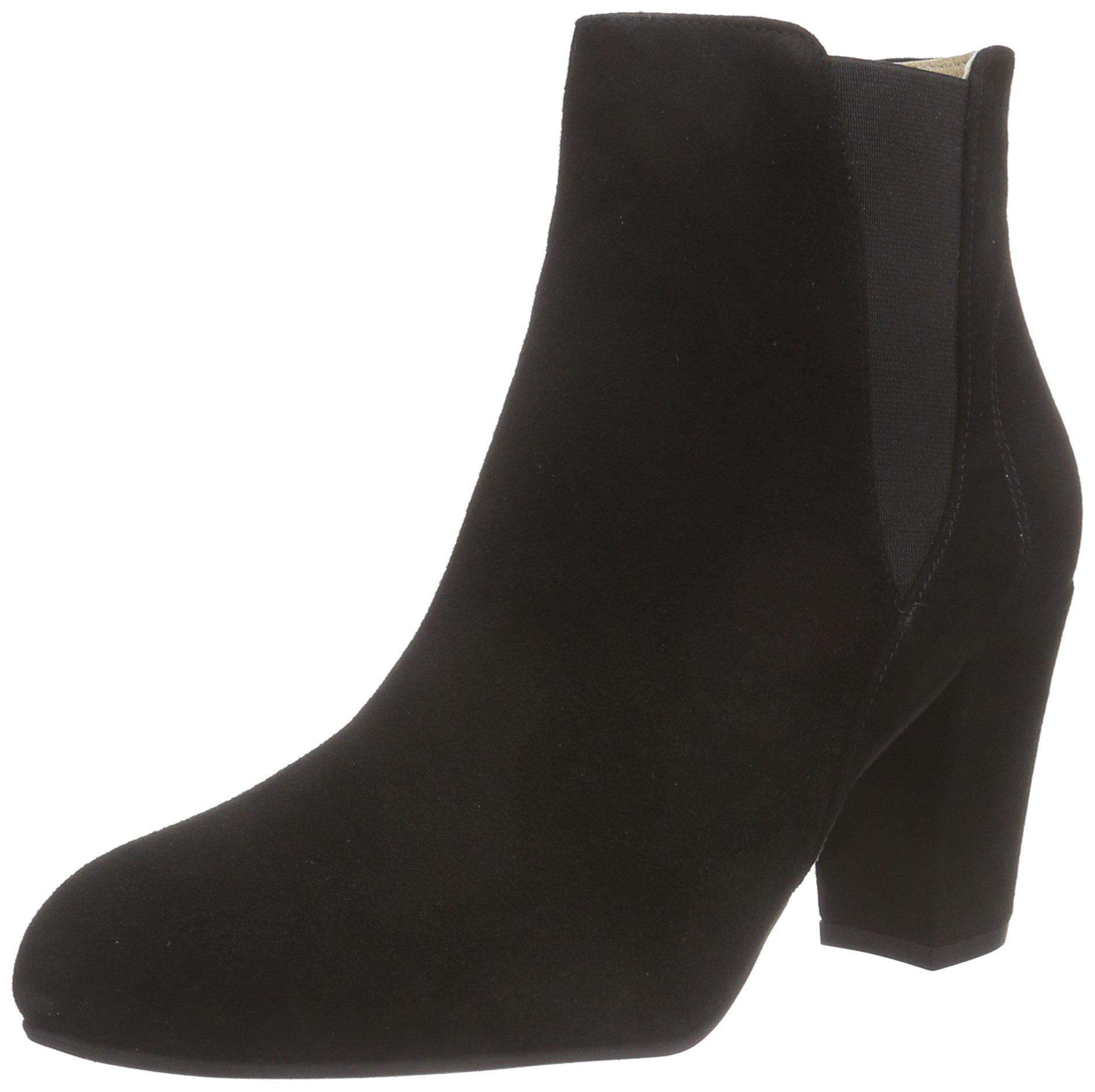 black39 Shoe Bear Eu FemmeNoirw65 The HannahBottes Classiques bf7Yv6gy