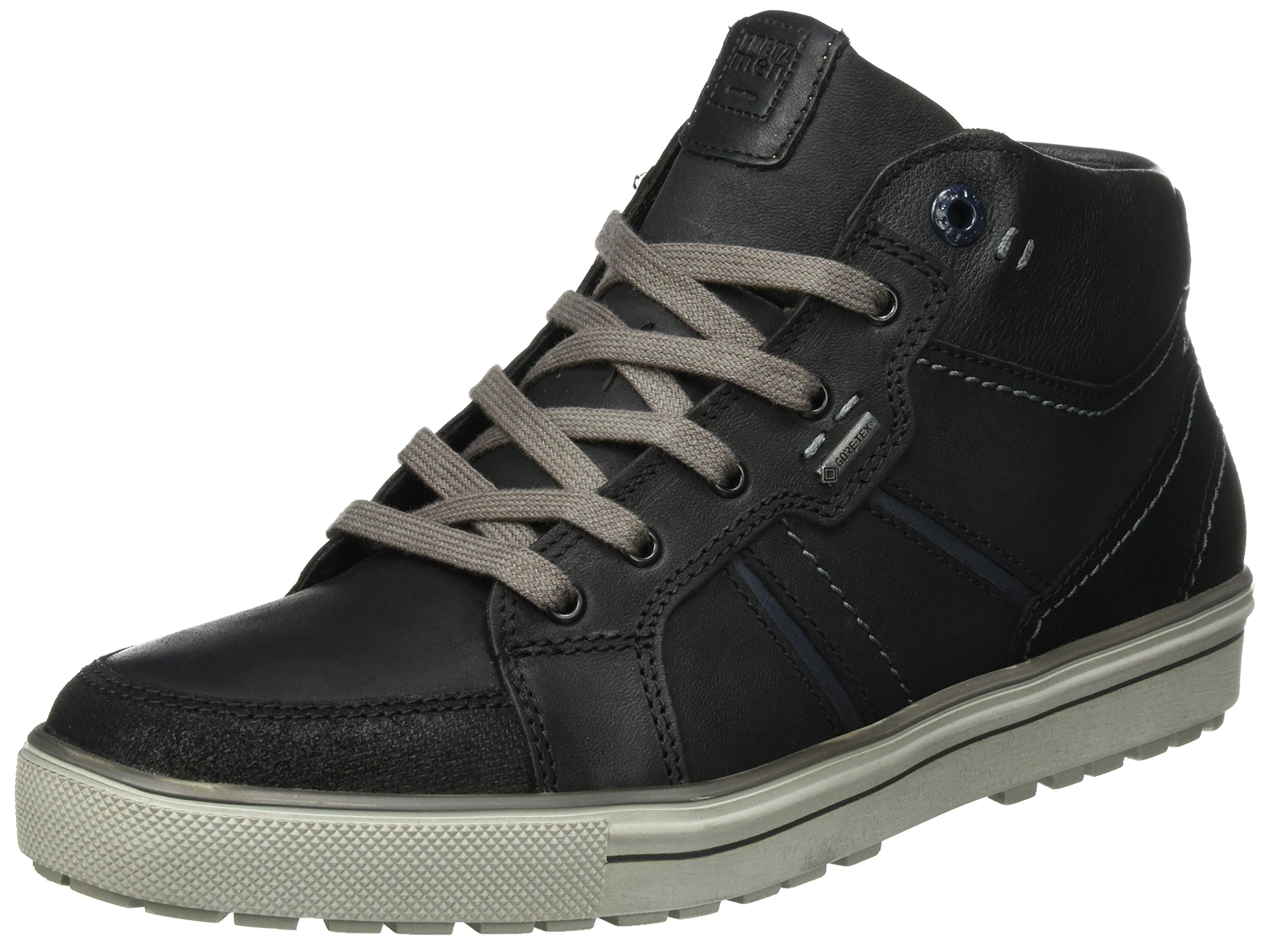 SpiderBaskets Homme51 Noir48 Fretz Basses Eu Men XNnO8k0wP