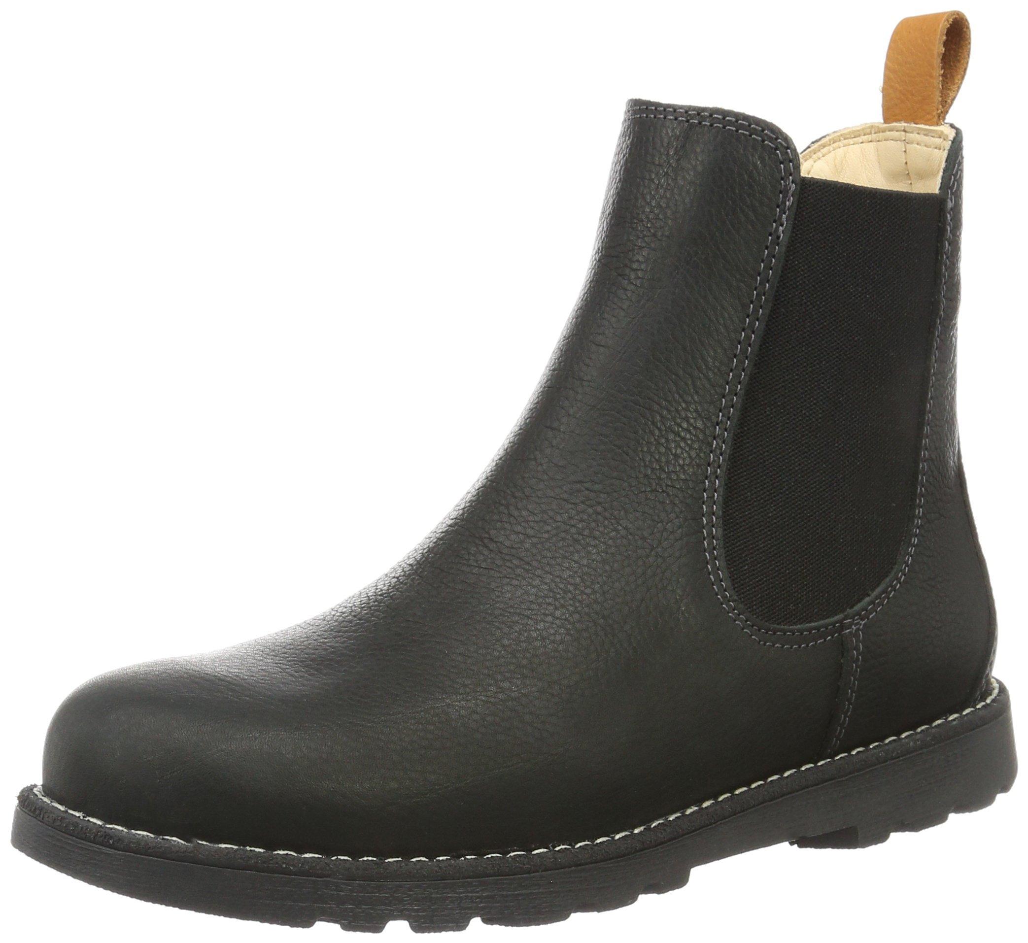 Boots BodåsChelsea 91136 Eu Kavat FemmeNoirblack Aj5Rq34L