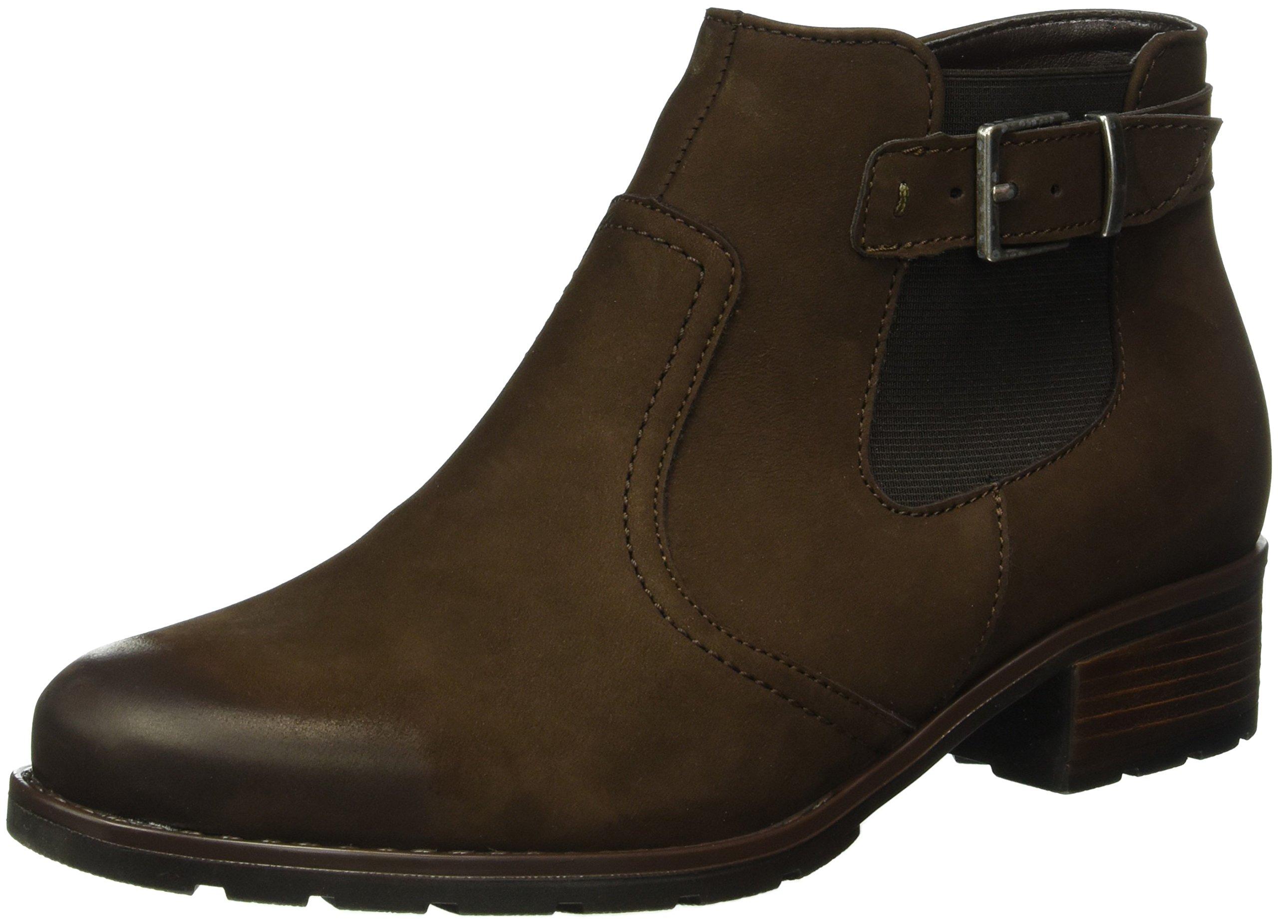 5 Liverpool Boots Ara FemmeMarronmoro 0537 Eu stChelsea rCshtQxBd
