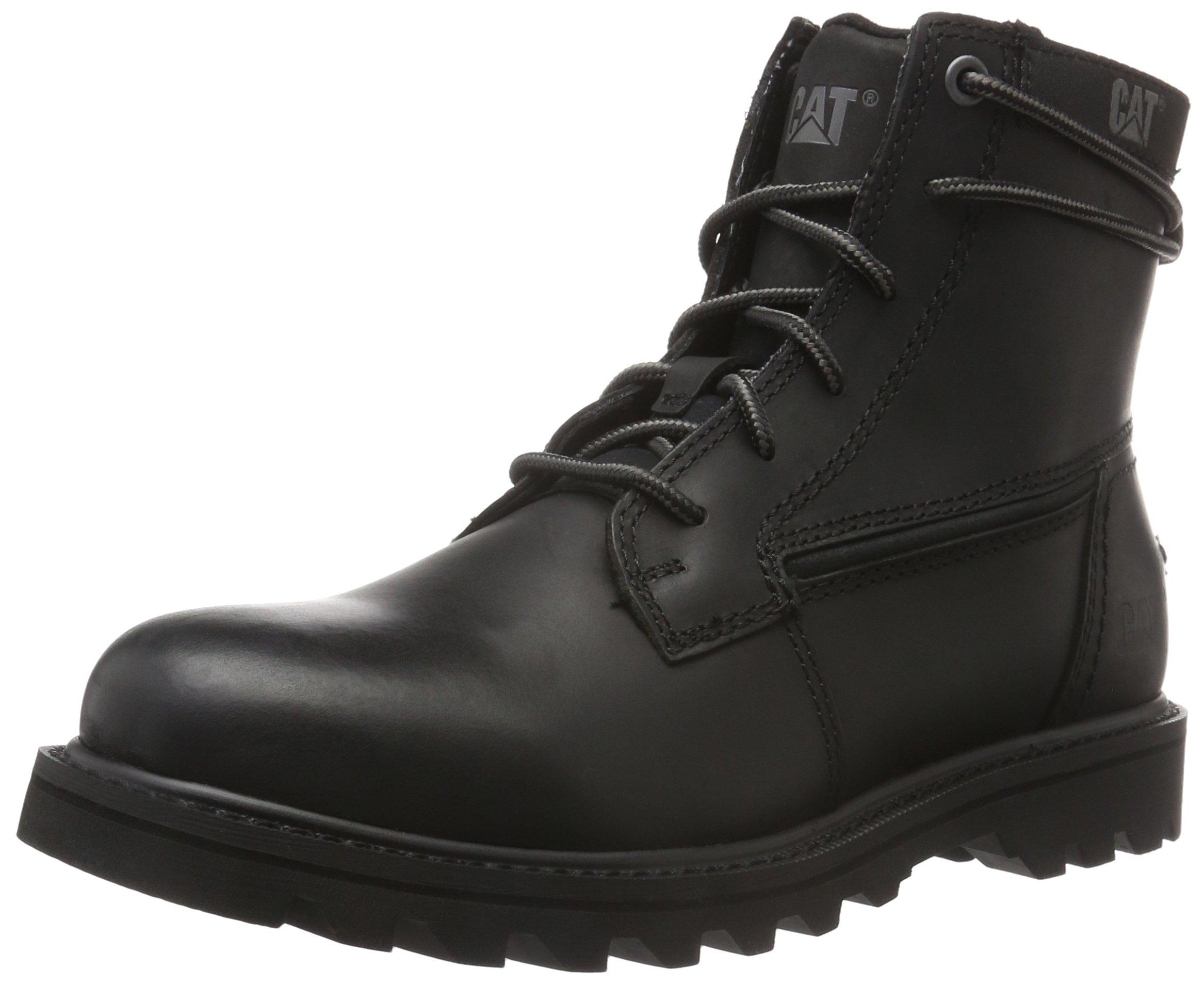 Cat SwingshiftBottes Footwear Classiques Eu HommeNoirblack40 Om0w8nvN