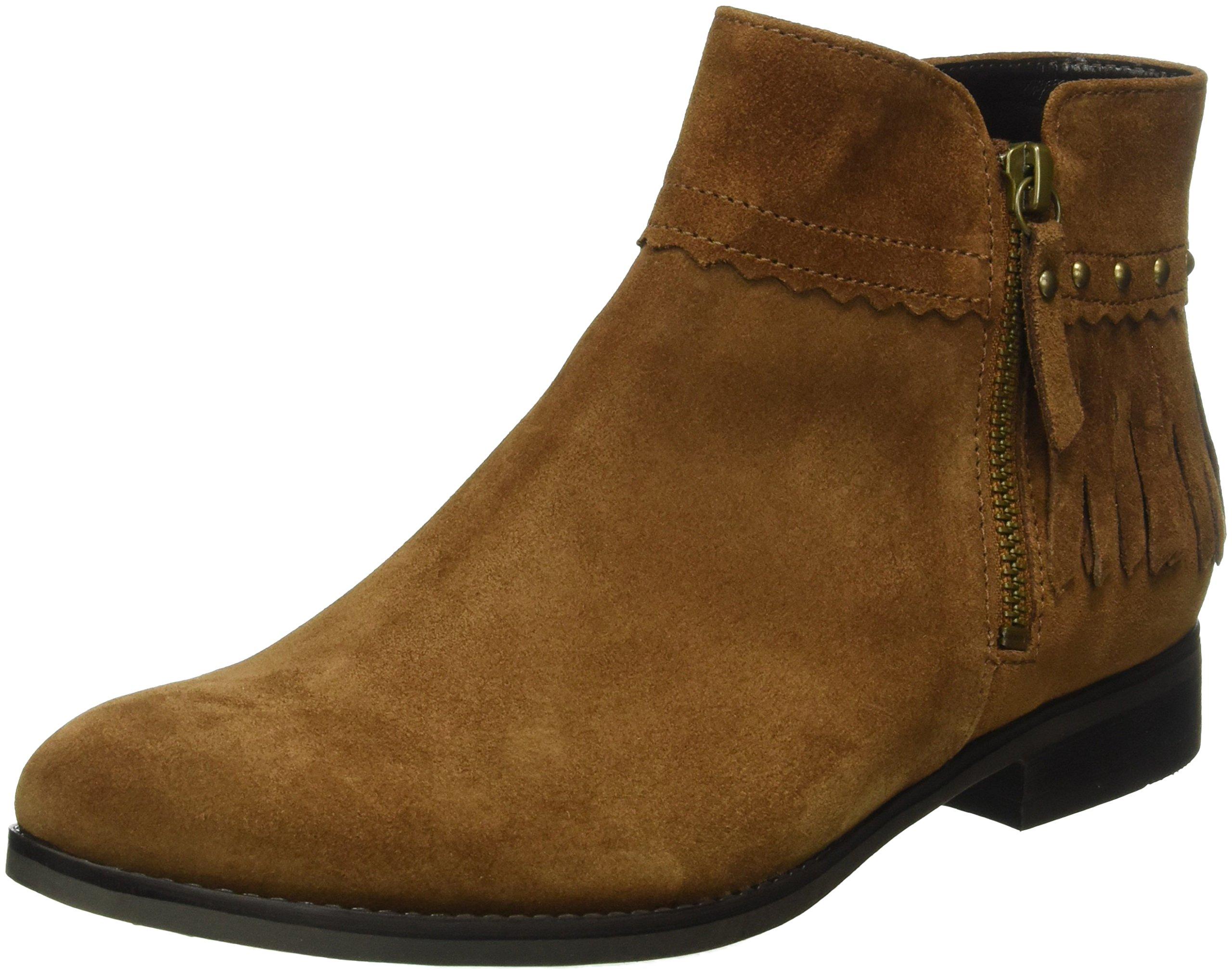 FemmeMarron41 663 51 Santiags Gabor Shoes Eu NP8Ok0wnX