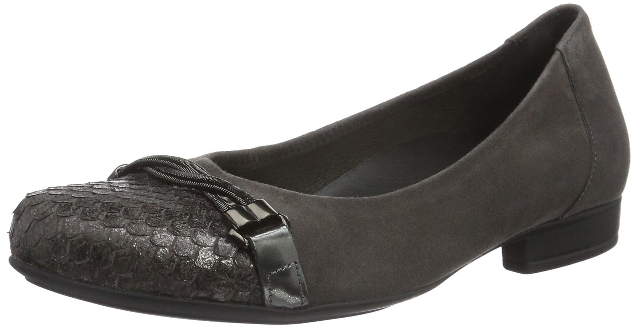 Gabor FemmeGris39 Shoes 635 52 Eu Ballerines qVSMGUzp