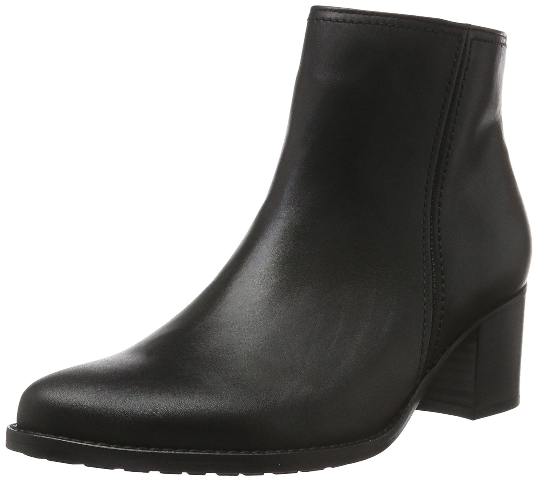 Shoes Classiques Eu Gabor Bottes FemmeNoir40 5 690 51 b6Yyf7g