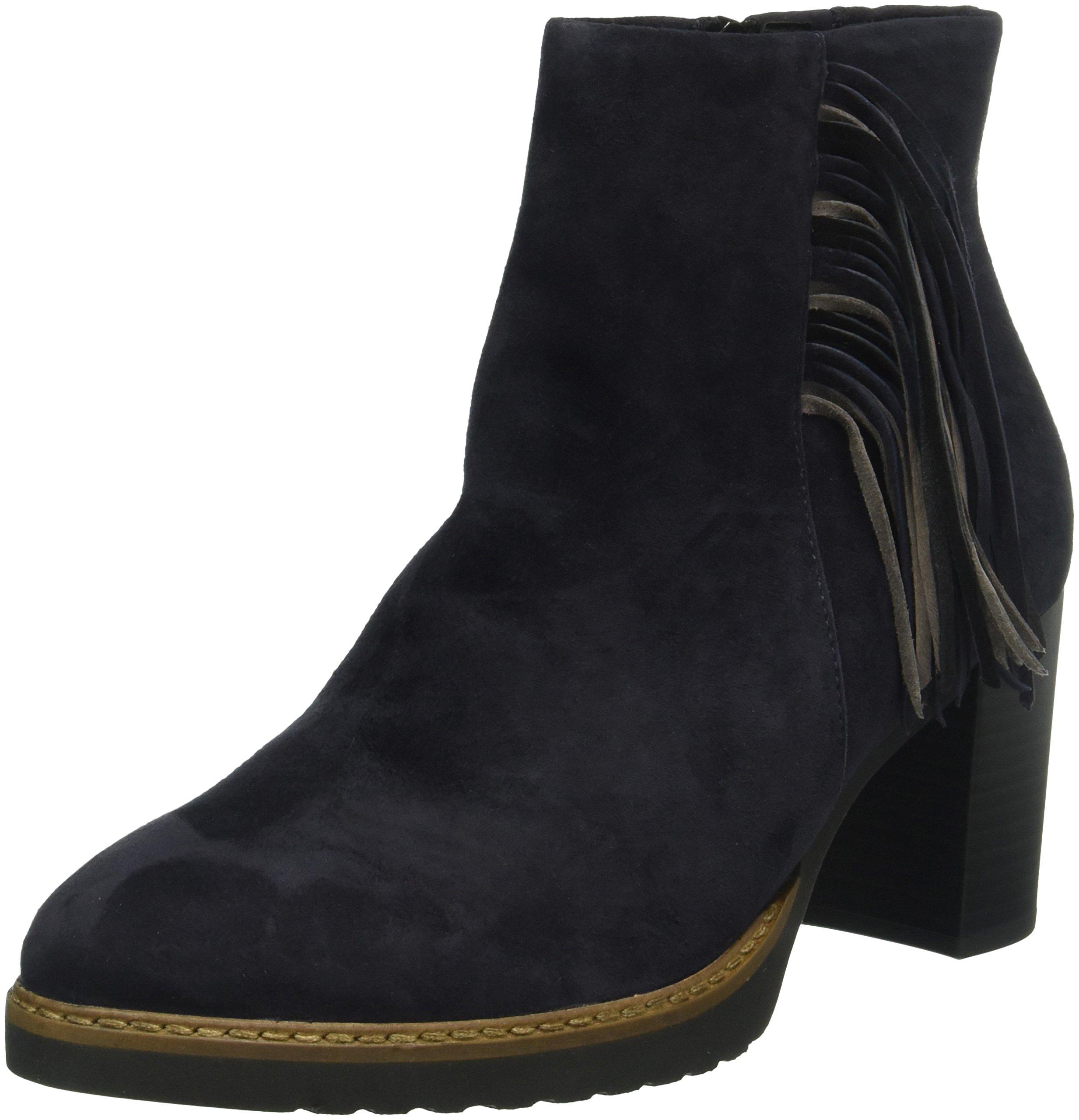 Bottes 51 Classiques 5 FemmeMulticolore38 Eu Shoes Gabor 722 45AjLR