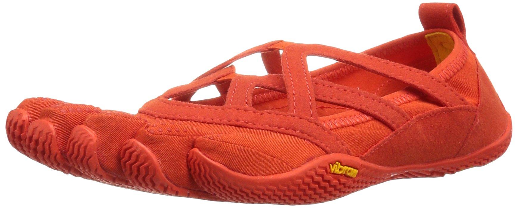 Alitza Femmeburnt Eu Vibram Orange36 LoopSneakers Fivefingers 80ZPNnkXwO