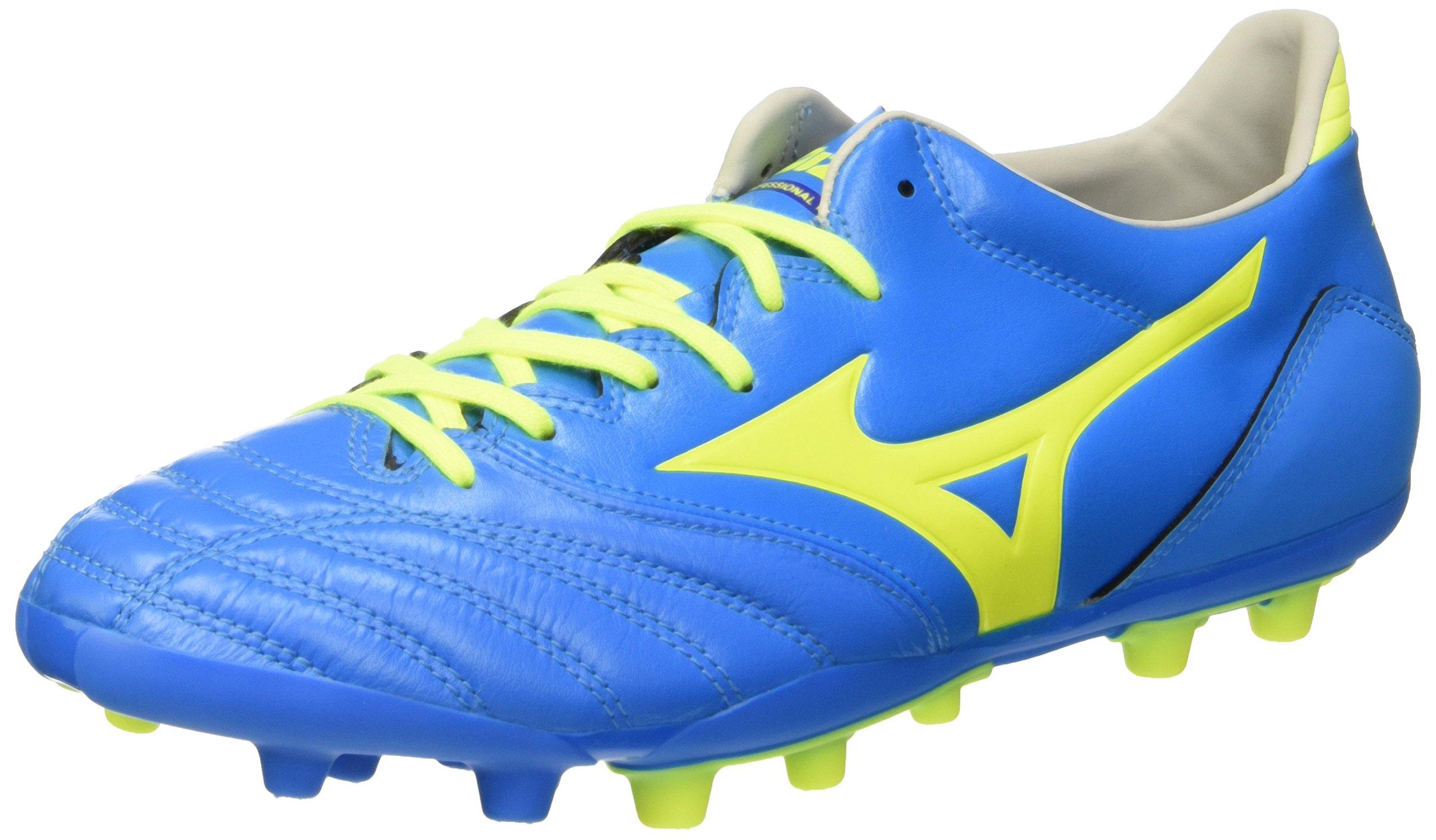 Mizuno Morelia 5 Football AgChaussures De Neo safety Yellow40 Eu HommeBleudiva Blue Kl IfyYbvm6g7