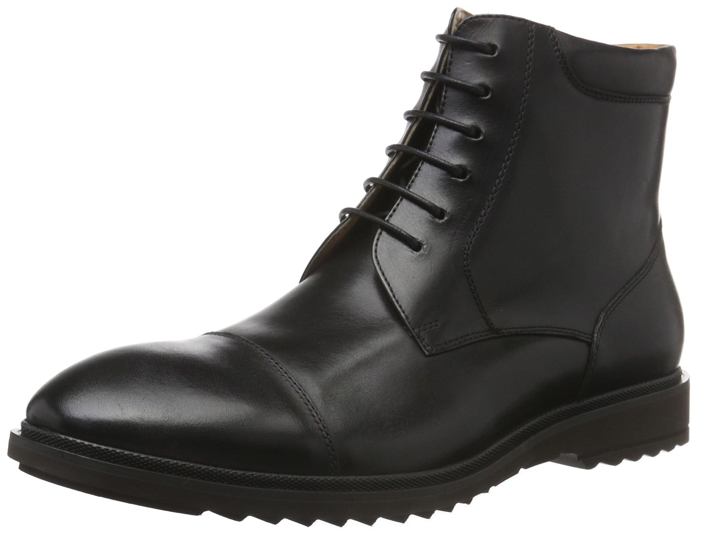Brax Bosco Stiefel 1Rangers Boots HommeNoirnero41 Eu 8nNm0w