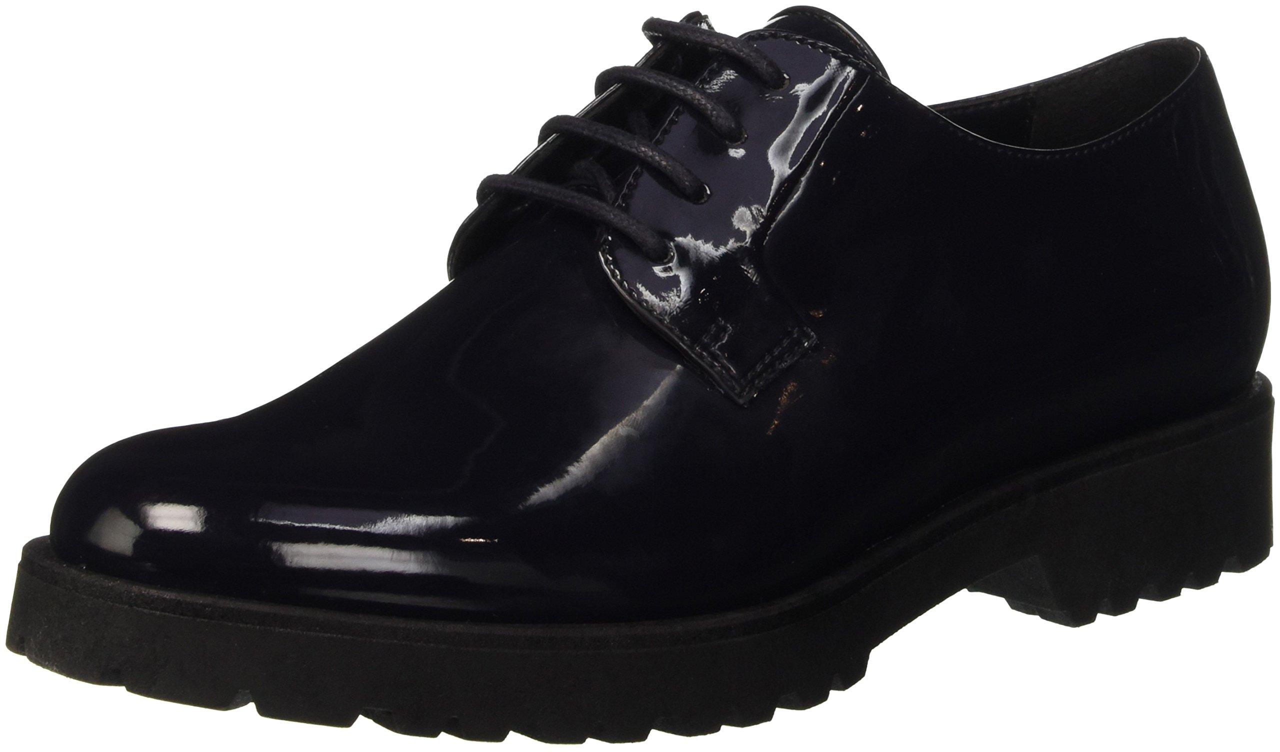 Chaussures FemmeBleu40 Sofia Eu New Docksteps À Lacets Yg6yvf7b