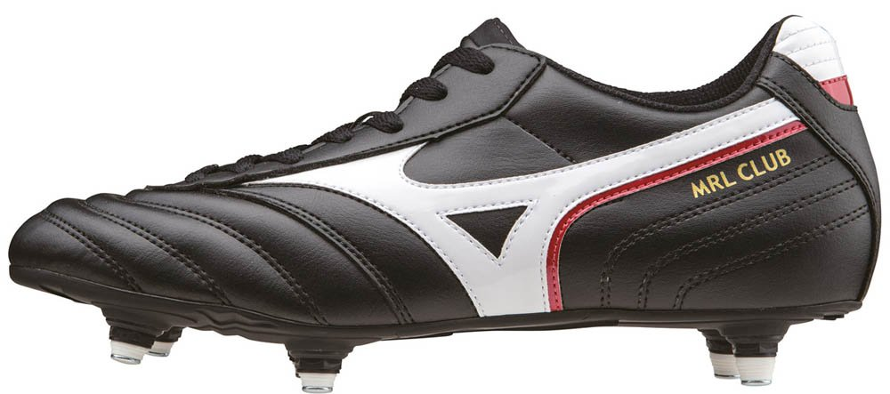 Si Club De white Football HommeNoirblack Mizuno Mrl 5 Chaussures Eu red42 lFKT1cJ3