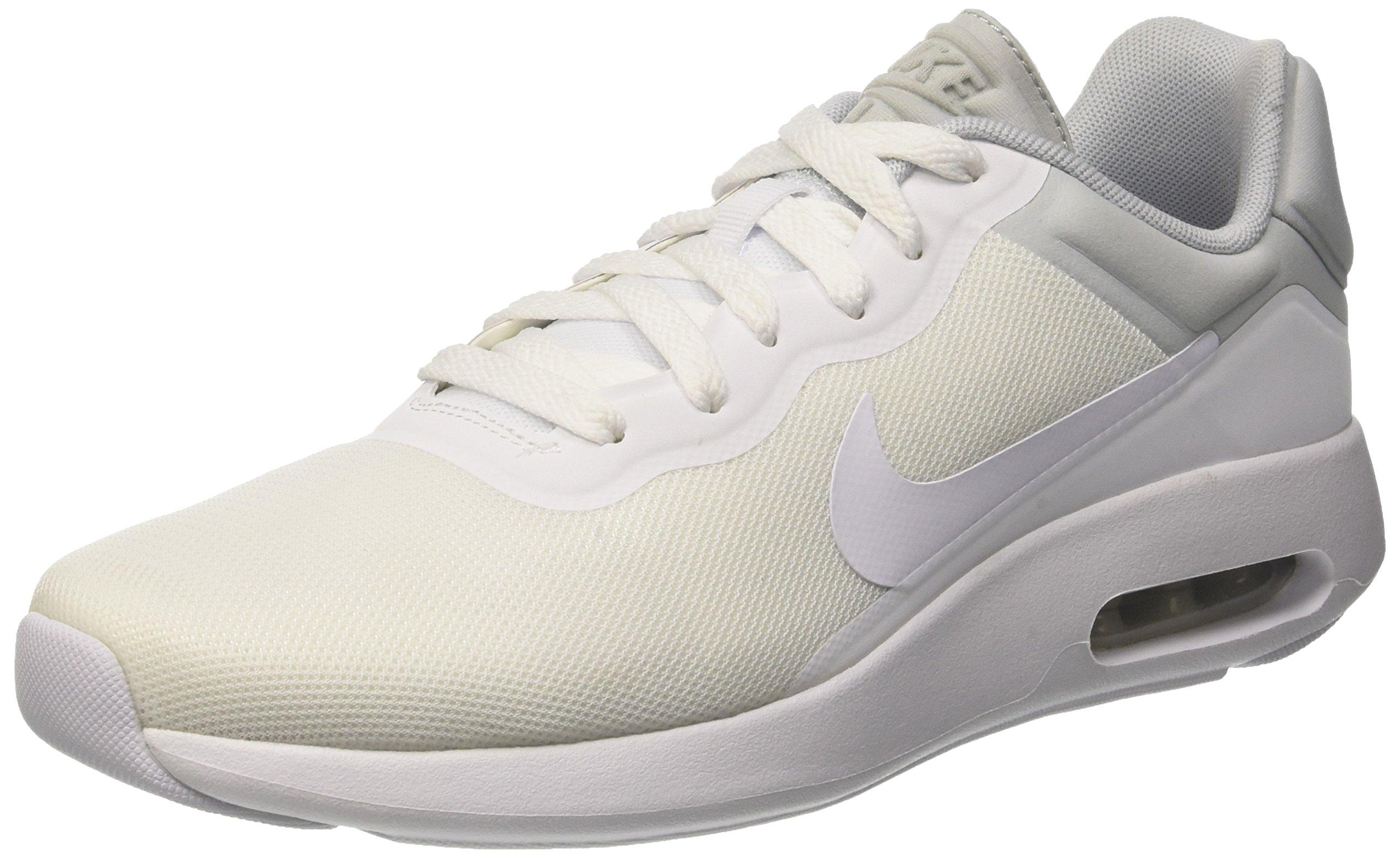 EssentialBaskets Max cool HommeBlanc pure Grey Modern White Nike Eu Cassé Air Platinum43 QtdsrxhC