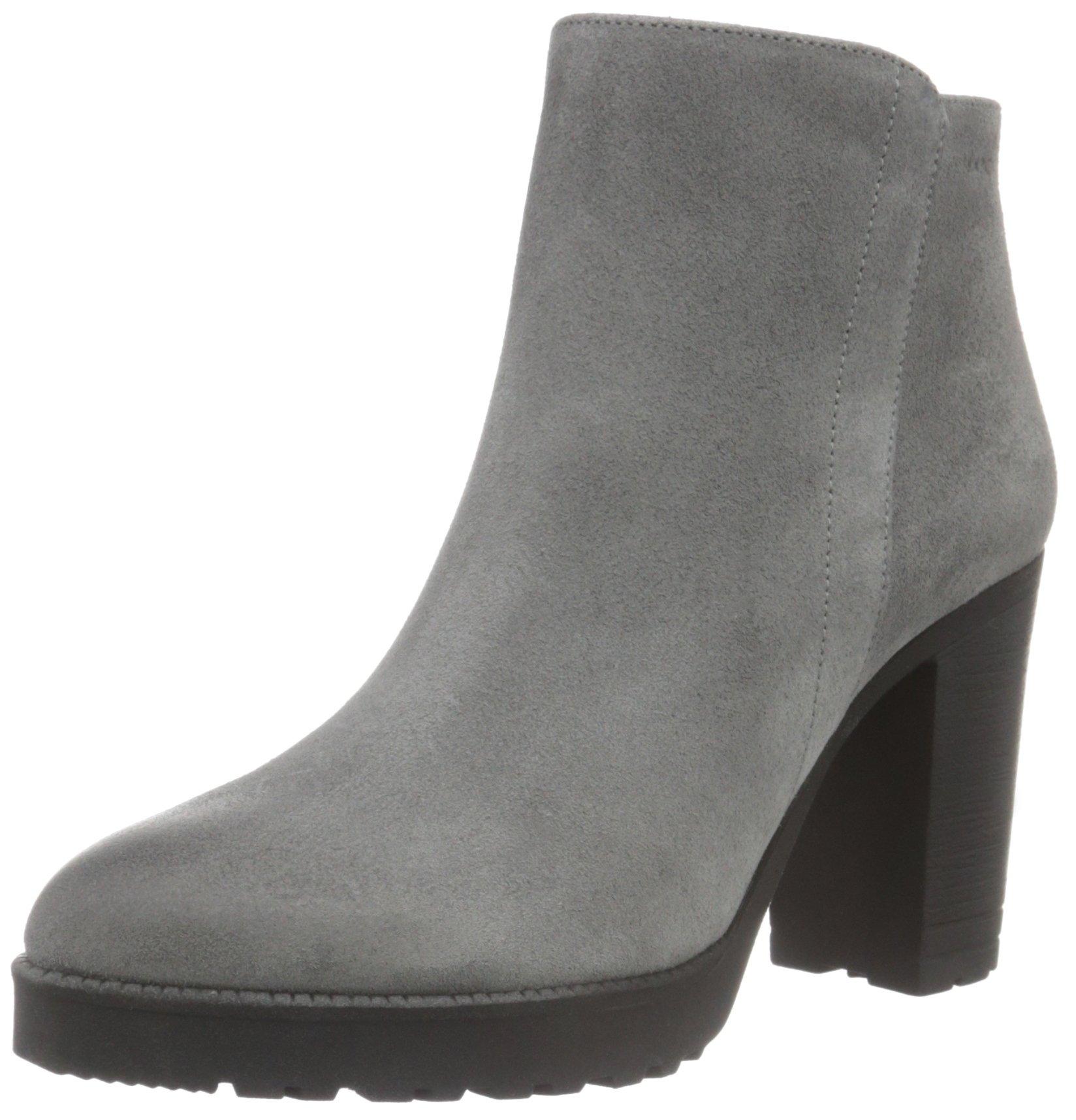 Marc 50003Bottes 0013340 Classiques Shoes Eu FemmeGrisgrey 54Lq3AjR