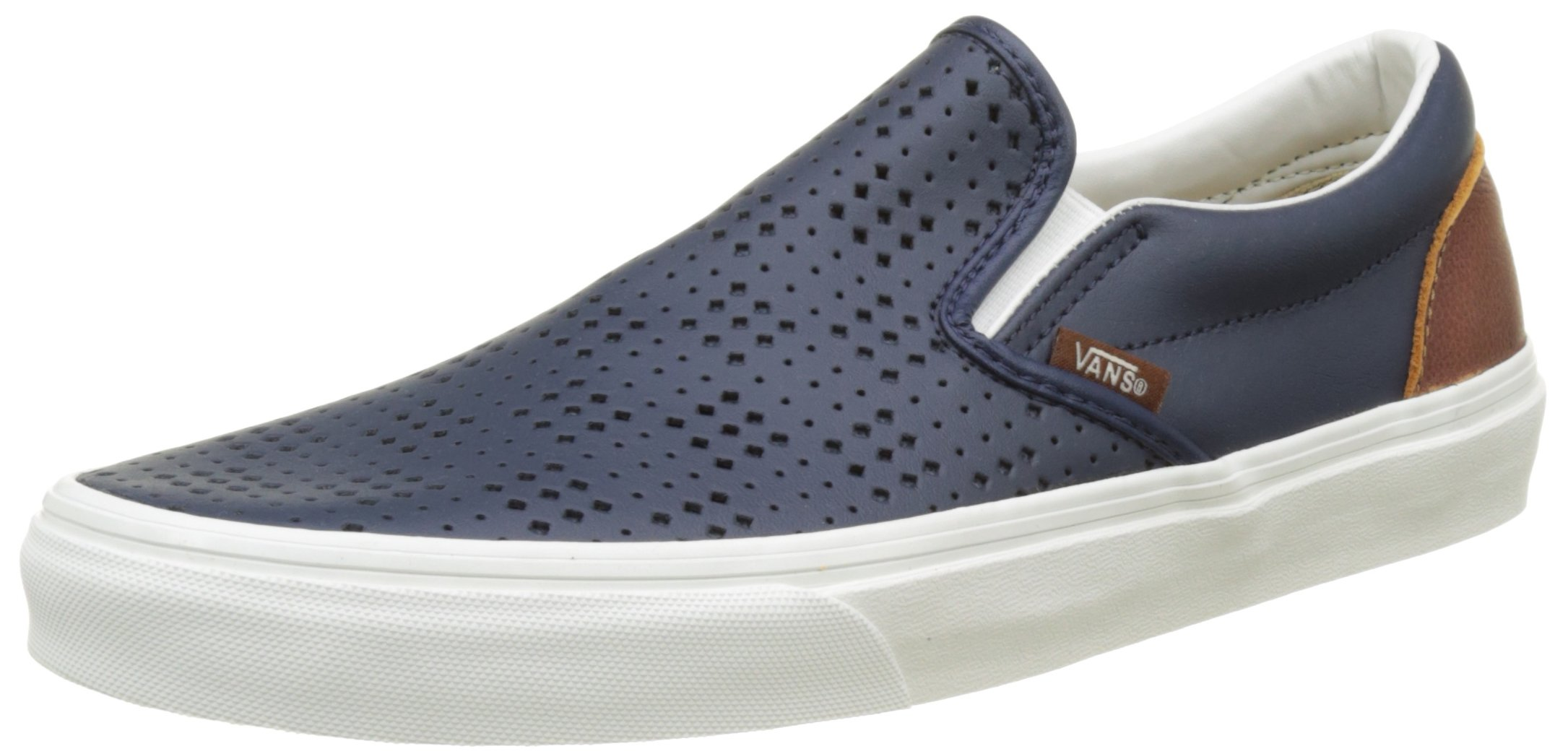 Dress friar Slip Eu Basses Blues Classic onBaskets Perf Vans Ua Brown40 HommeBleuleather b76ygfY