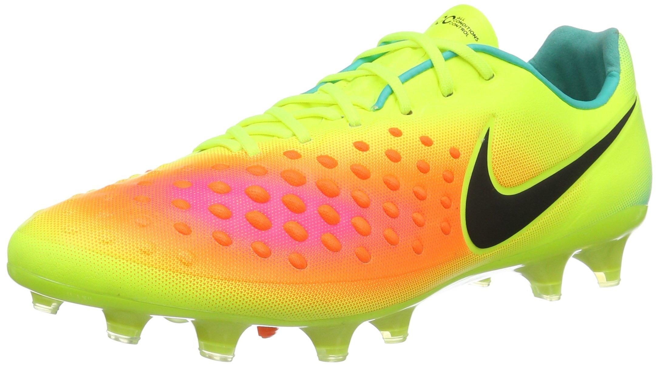 Blast42 Opus total HommeAmarillovoltBlack Ii Football De Eu Orange Nike pink FgChaussures Magista 5 XZwPuTiOkl