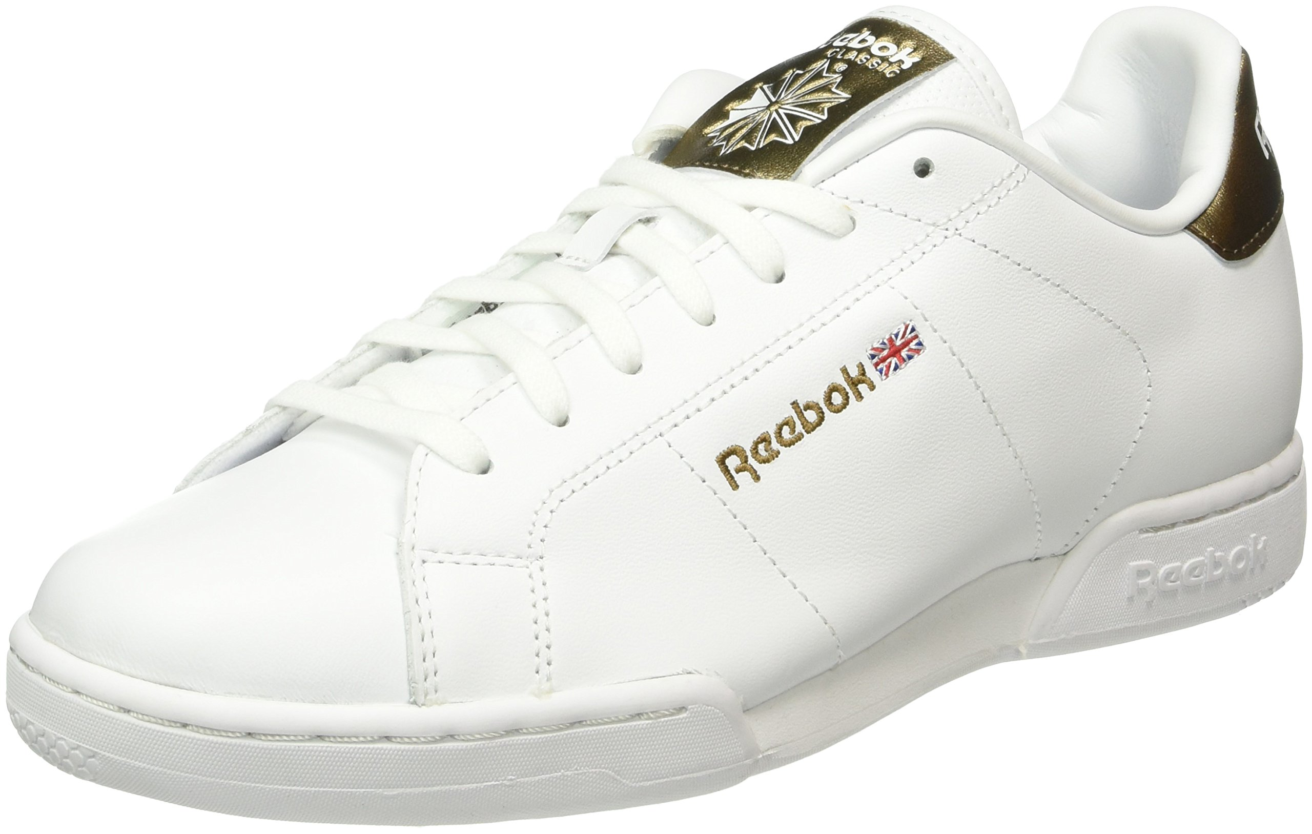 Basses HommeBlancwhite Copper36 antique Ii MetallicsSneakers Eu Reebok Npc wOkiuTXZP