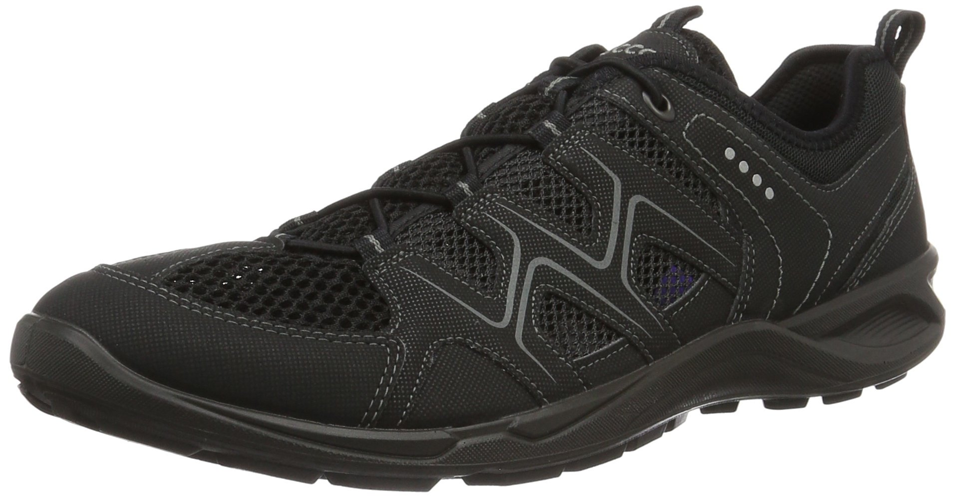 Multisport Outdoor FemmeNoir Eu TerracruiseChaussures Ecco Black36 0wPnk8O