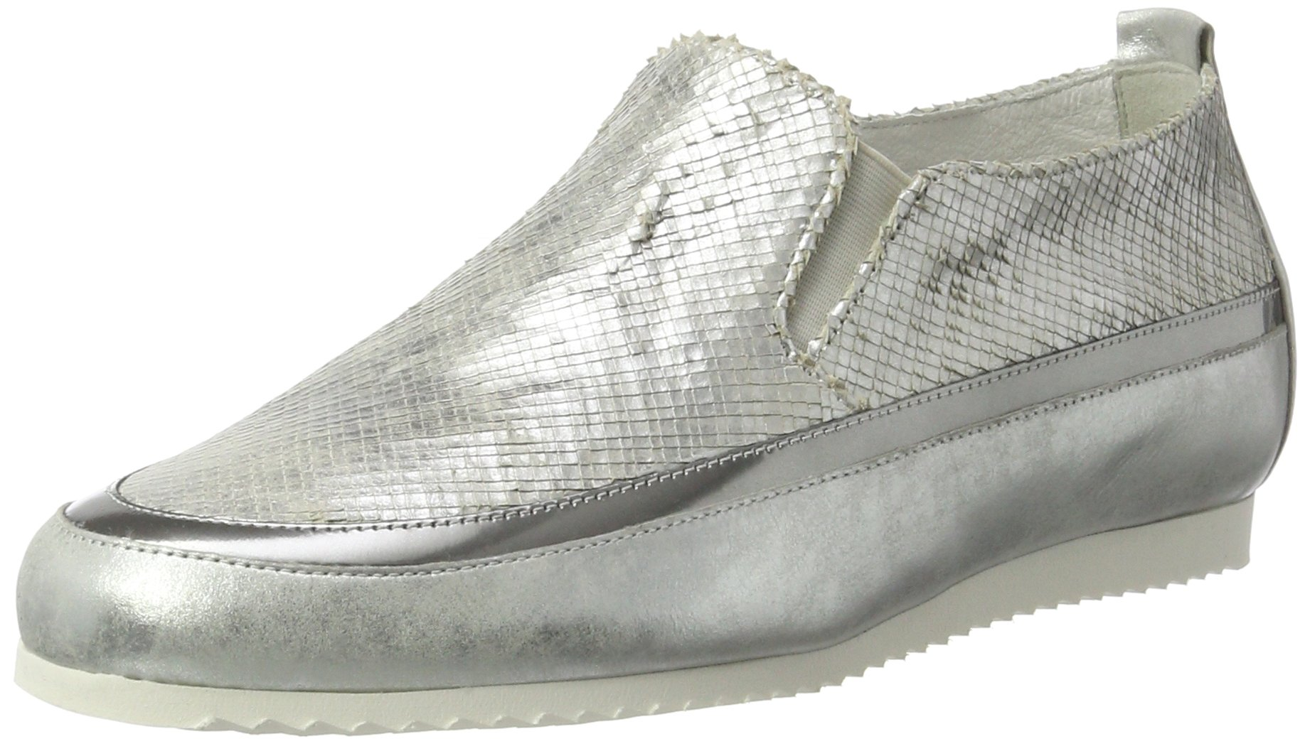 7600Sneakers Eu 10 Högl 2336 3 FemmeArgentsilber760038 Basses 5 gY6vybfI7m