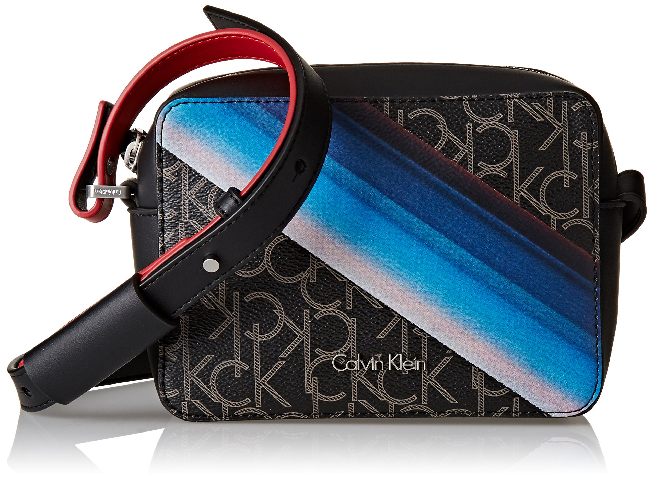 Bandoulière FemmeNoir Tin4 X13 Cmb Small Black7 Calvin Klein X H T CrossbodySacs Jeans X17 gyY7vfb6