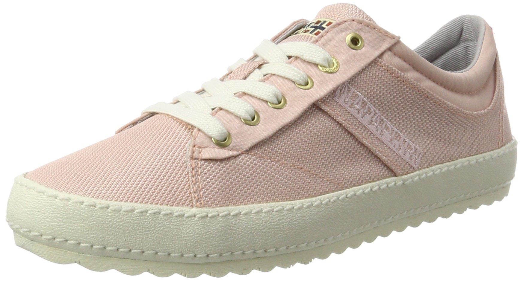 Napapijri FootwearBasses FootwearBasses Eu FemmeRosetea FootwearBasses FemmeRosetea FemmeRosetea Napapijri N58038 N58038 Napapijri Eu c3l1TFKJ