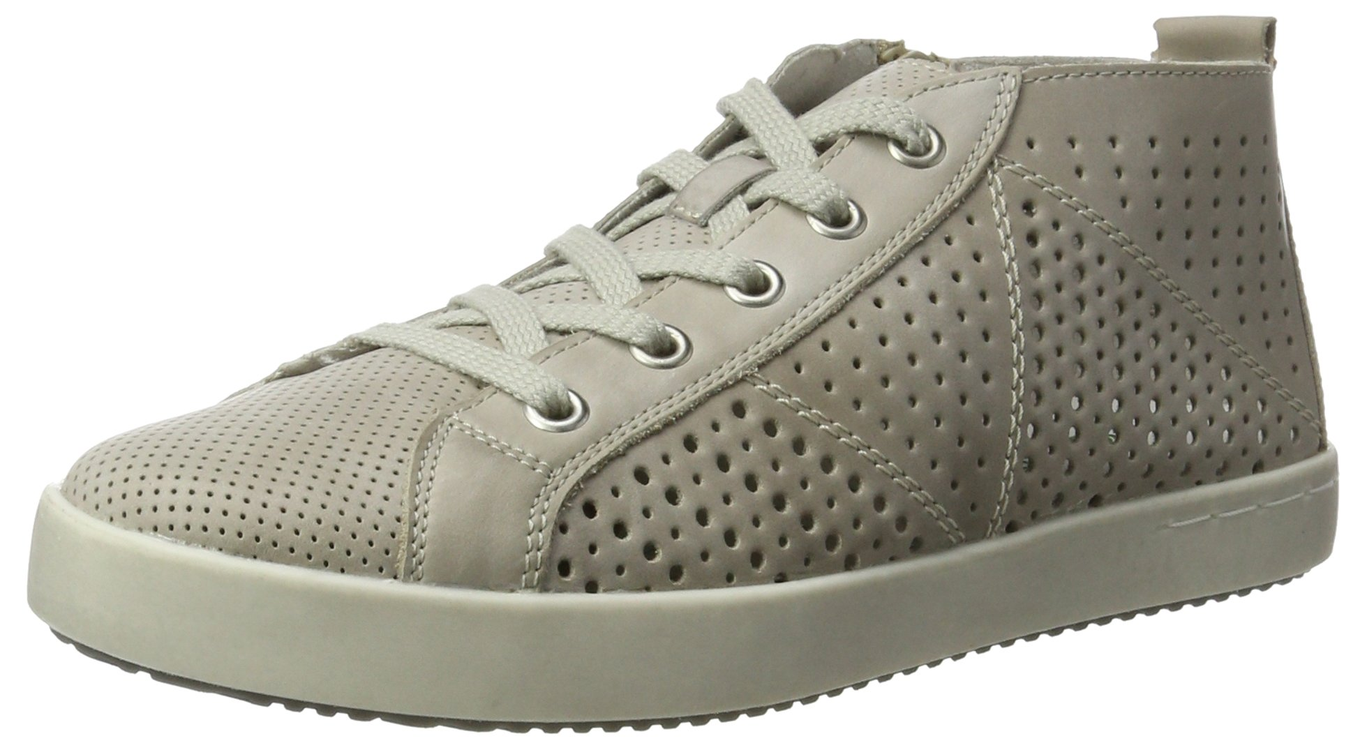 Hautes 8140 Eu FemmeGrisice D5272Sneakers ice Remonte yO0wN8nvm