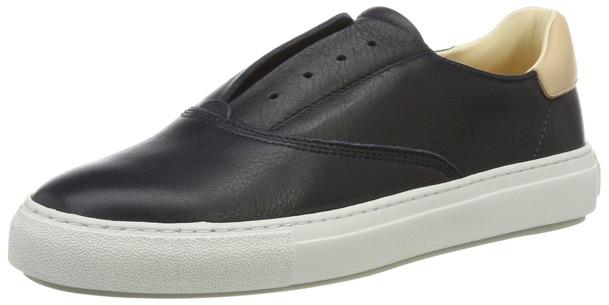 SneakerBaskets 85140 Blue Eu 70114053501102 O'polo Marc FemmeBleuwashed OiPZXku