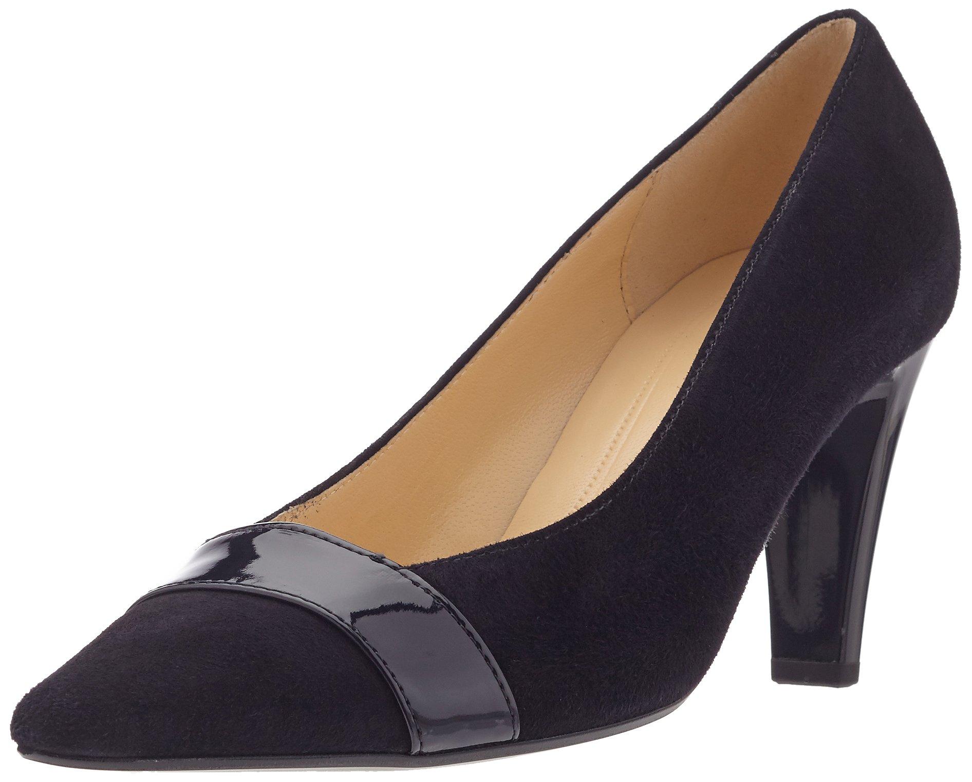 Gabor FemmeBleupazifikabsatz 5 FashionEscarpins Eu 1640 Shoes nPwXON80k