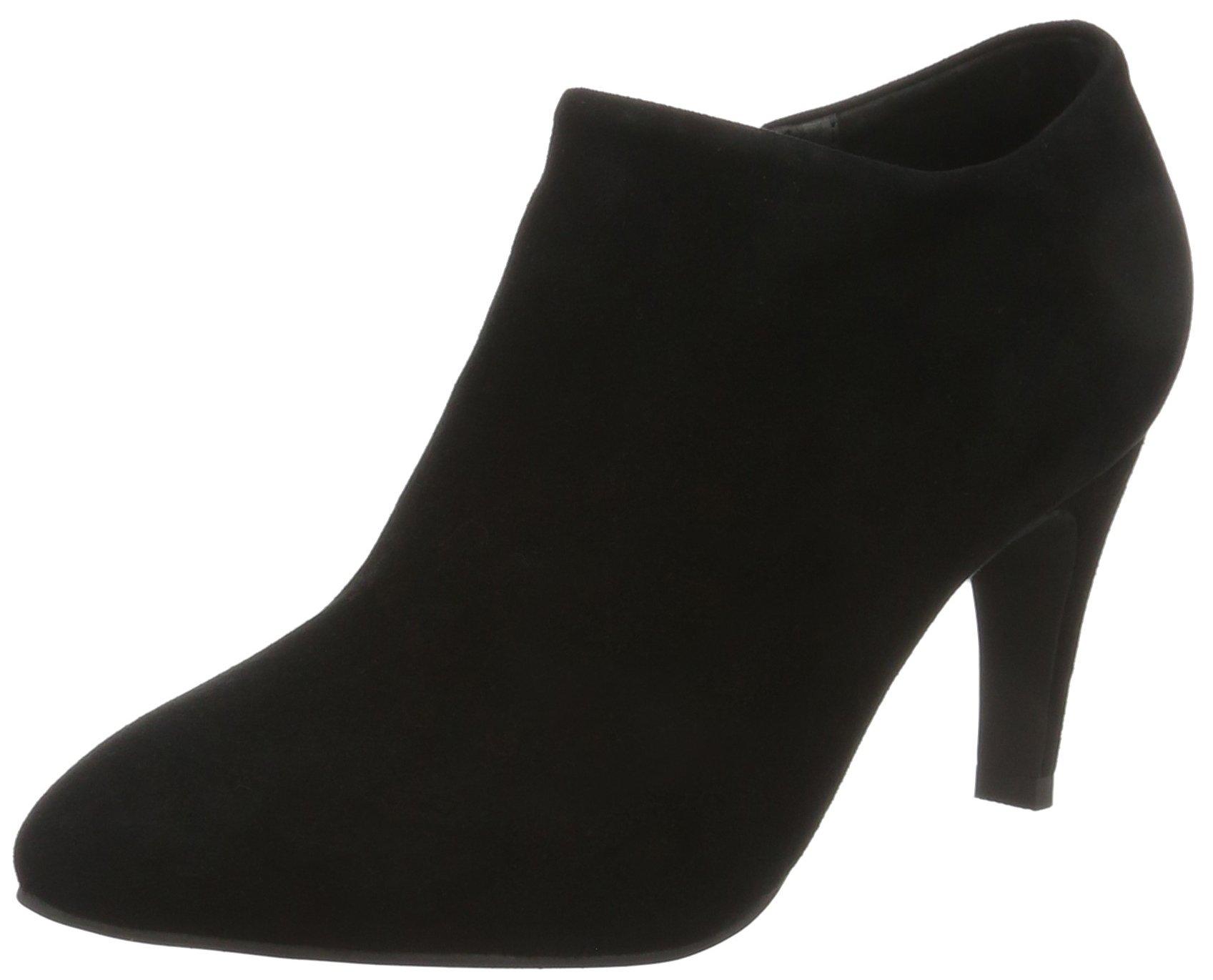 FemmeNoir110 Carrie Black39 Shoe Bear SEscarpins Eu The F1JclK